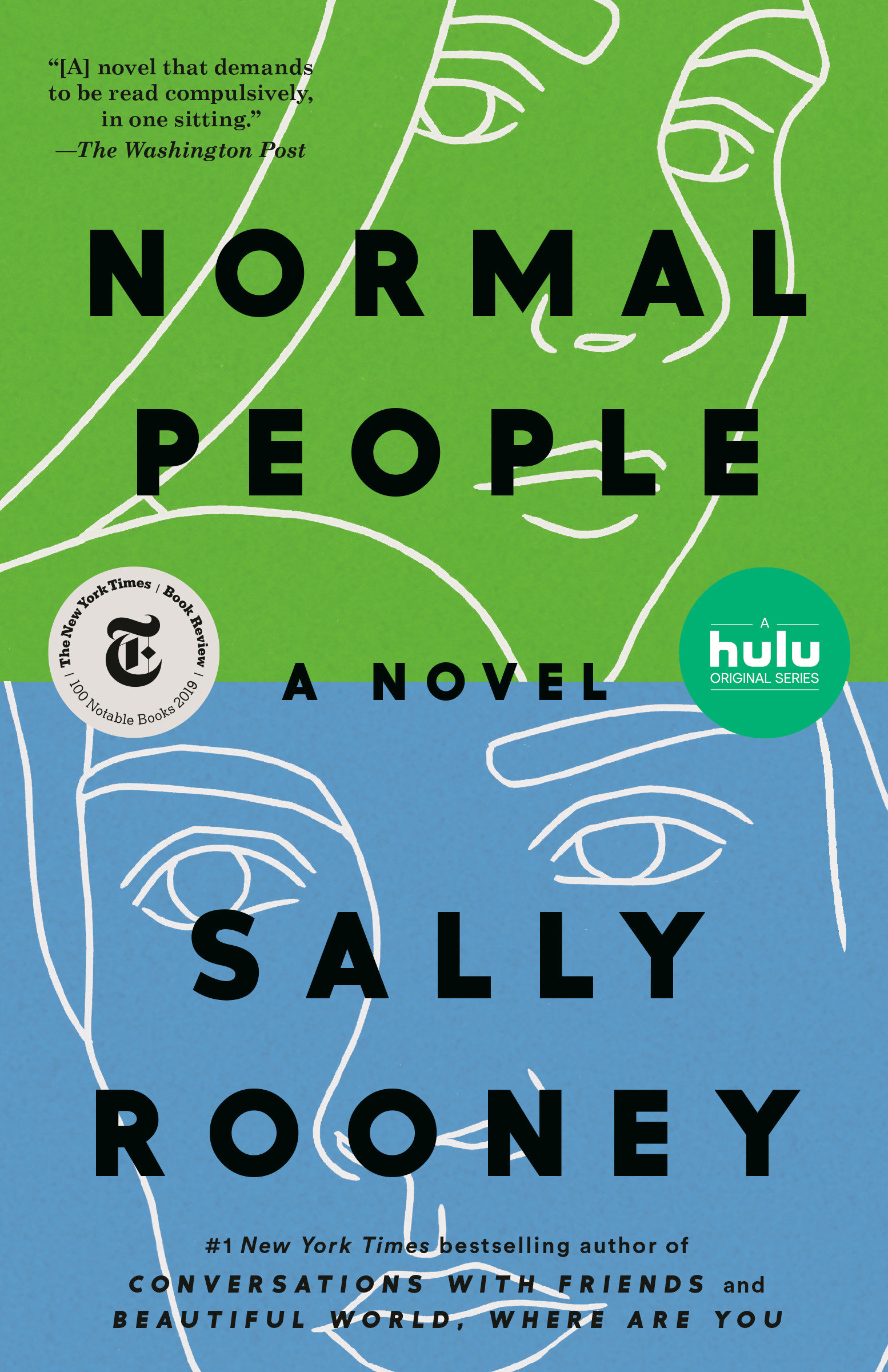 Normal People [electronic resource] : A Novel
