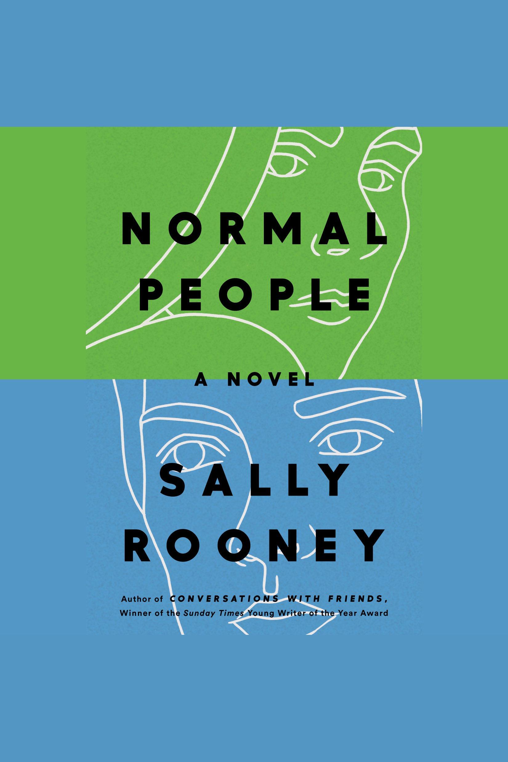 Normal People A Novel