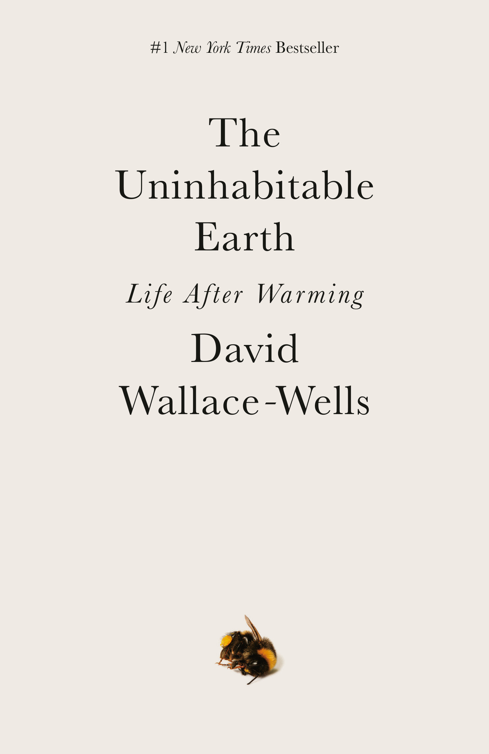 The Uninhabitable Earth Life After Warming