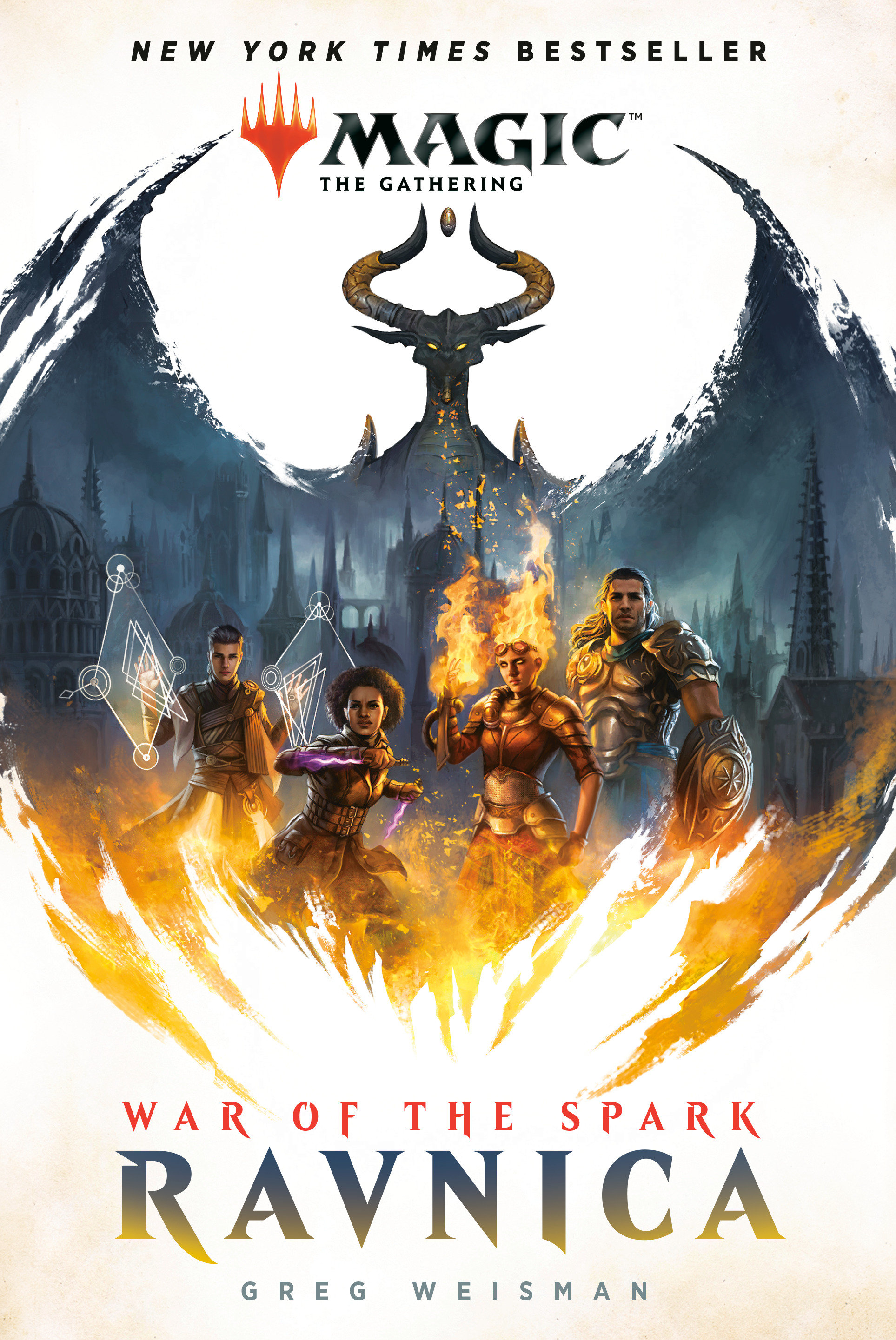 War of the Spark : Ravnica