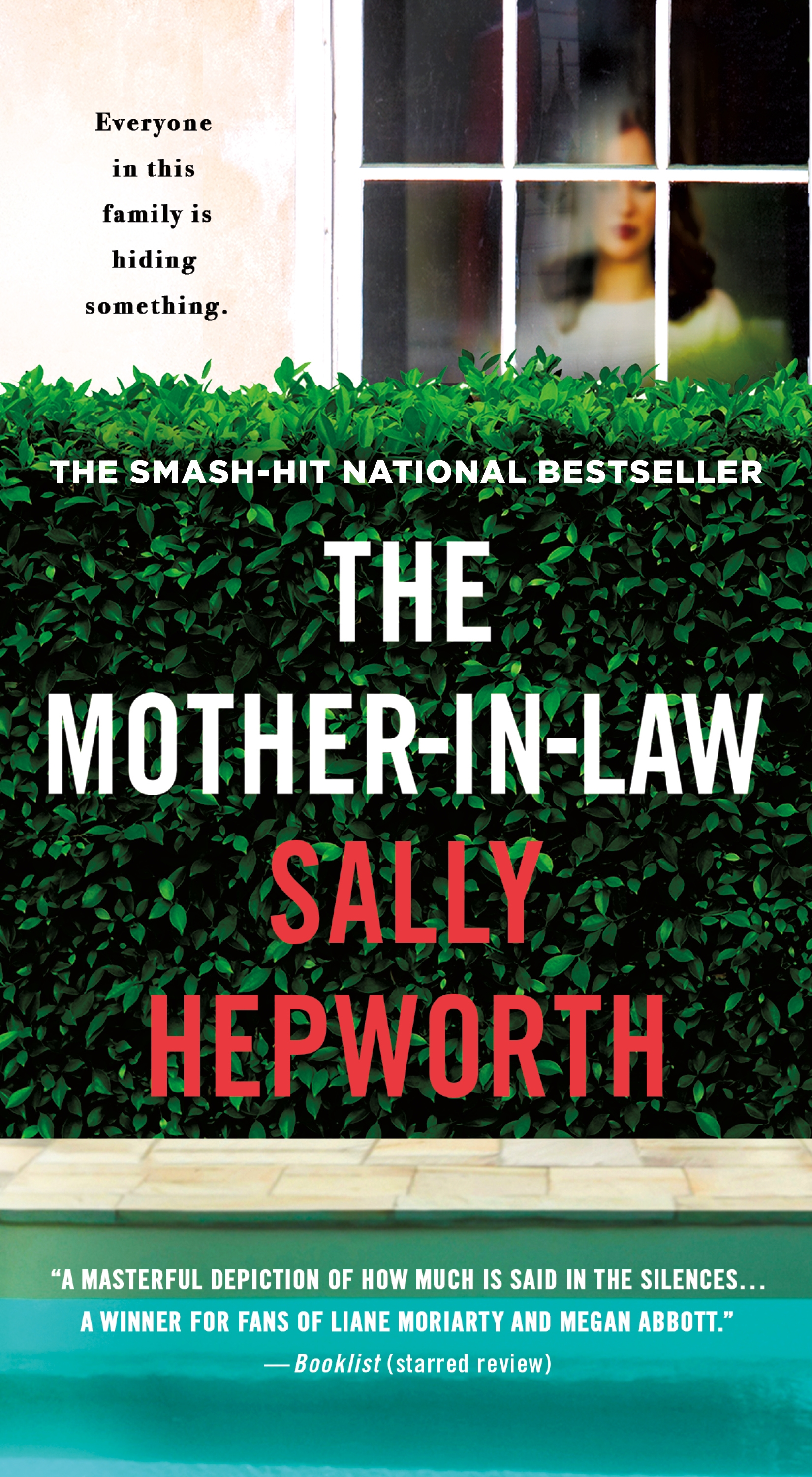 The Mother-in-Law A Novel