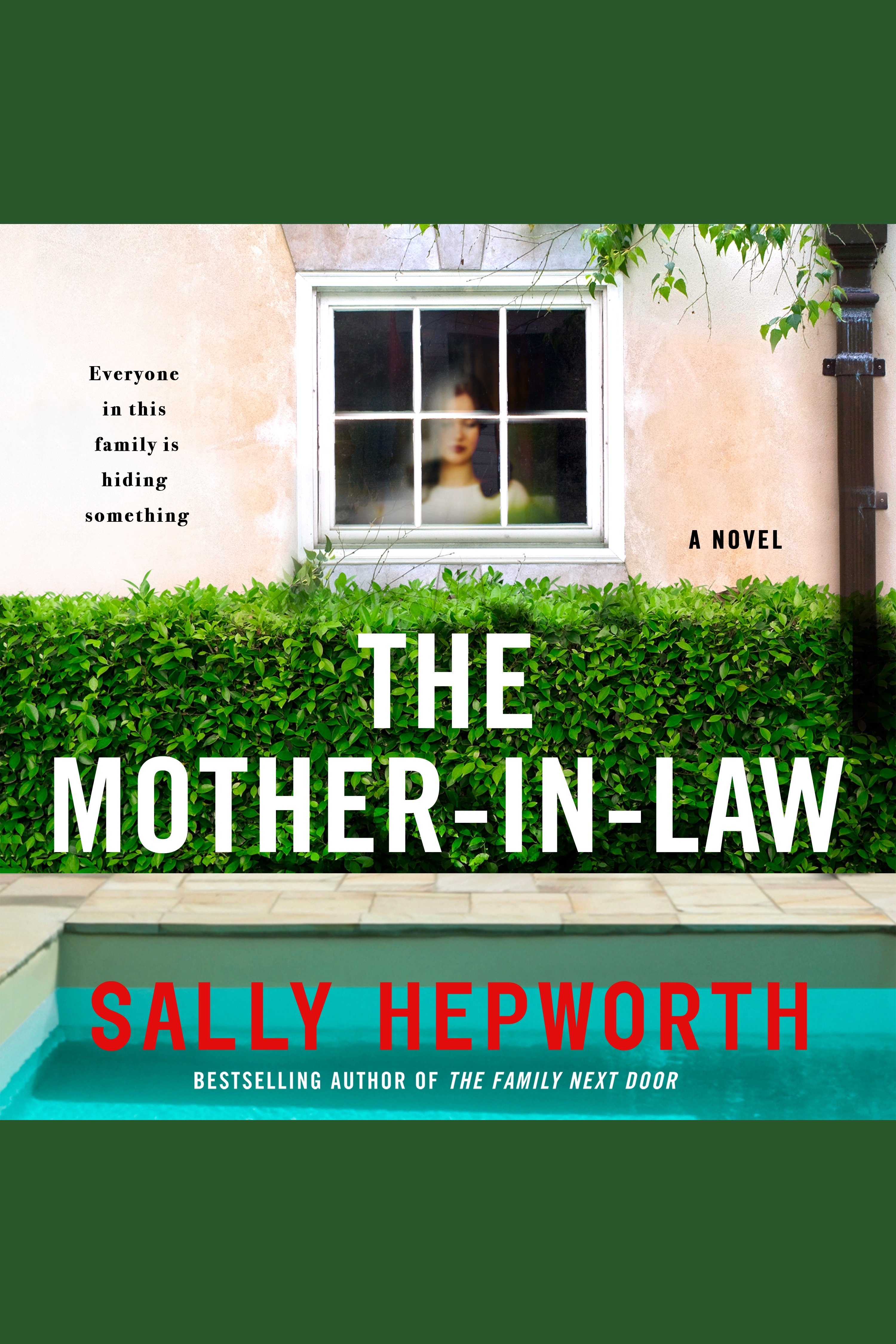 Mother-in-Law, The A Novel