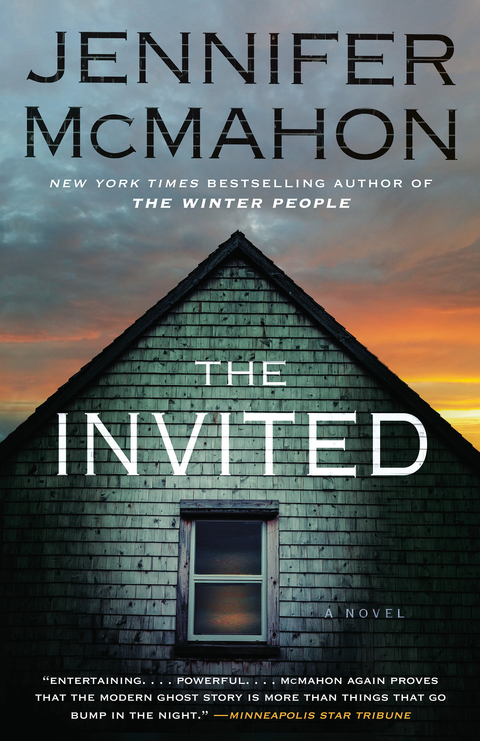 The Invited A Novel