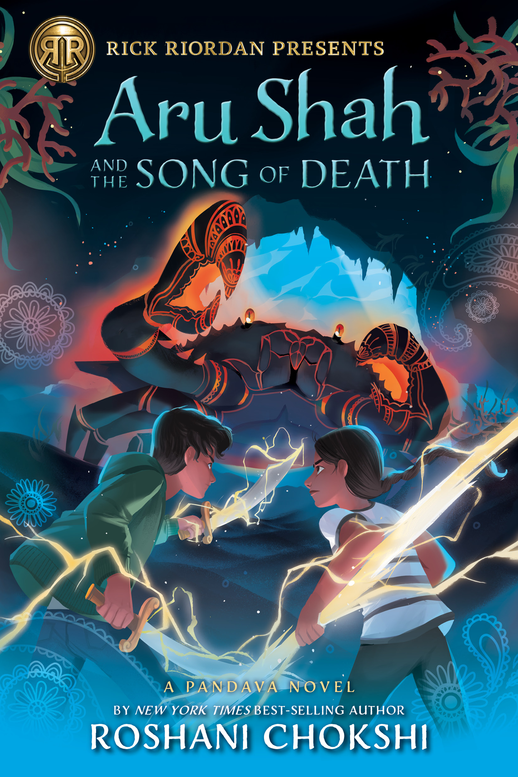 Aru Shah and the Song of Death A Pandava Novel Book 2