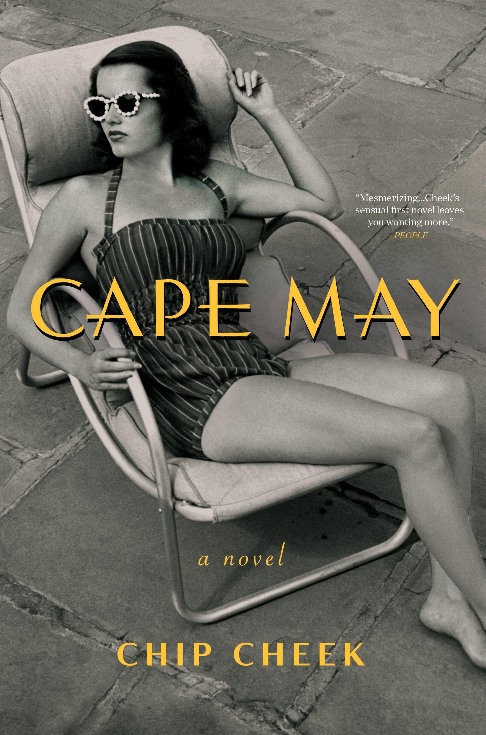 Cape May A Novel