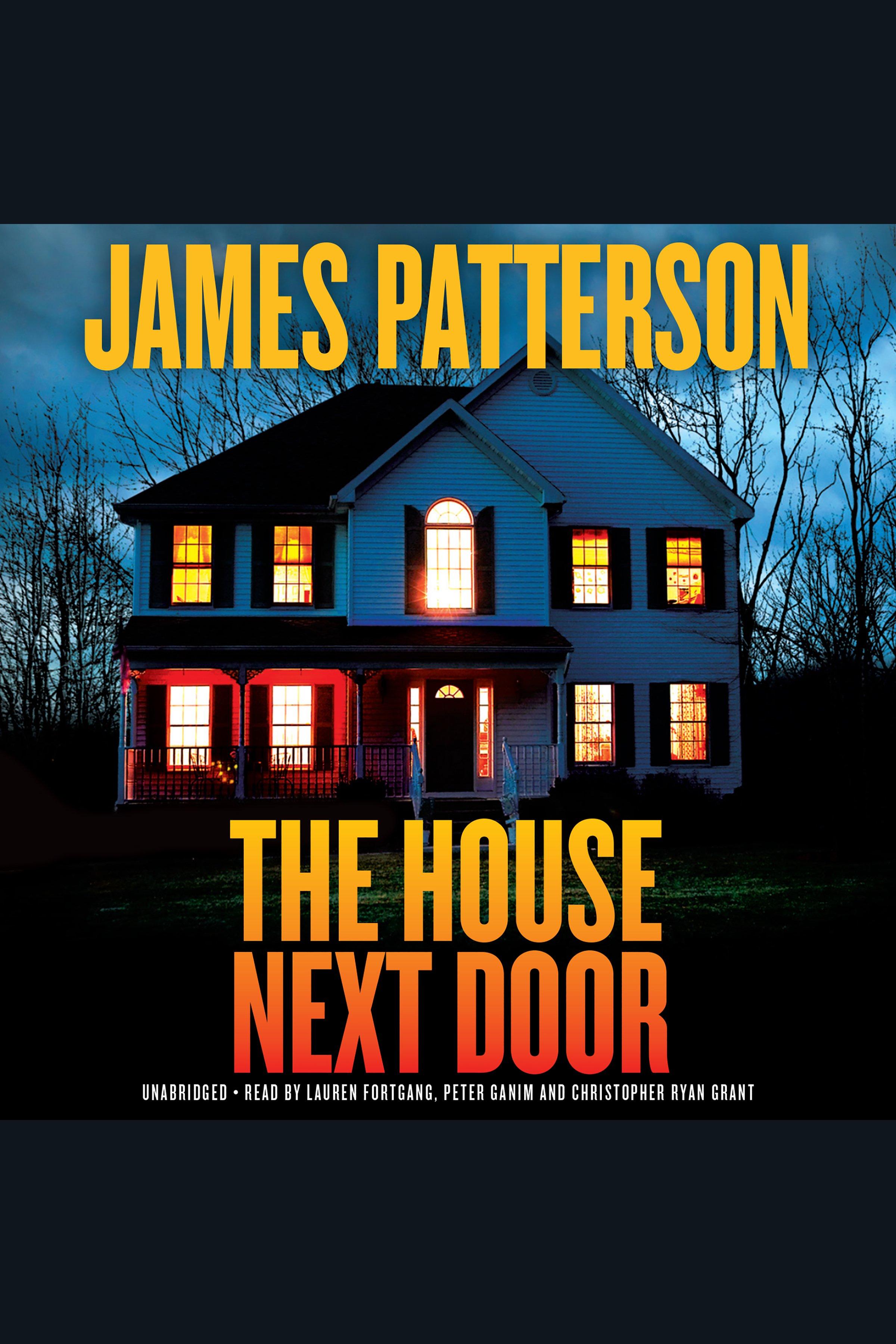 House Next Door, The: Thrillers