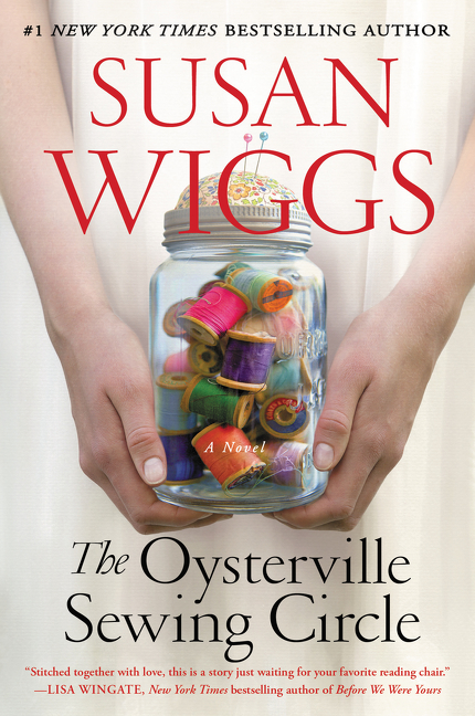 The Oysterville sewing circle [electronic resource (downloadable eBook)] : a novel