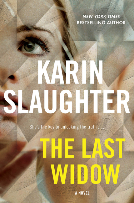 The last widow [electronic resource (downloadable eBook)] : a novel
