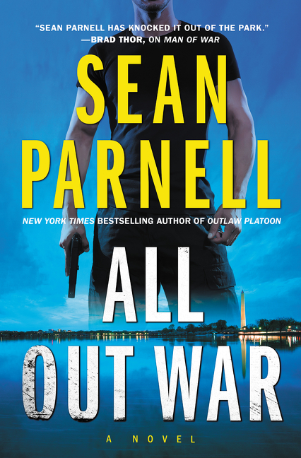 All Out War A Novel