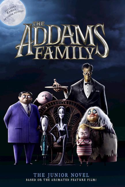 The Addams Family: The Junior Novel