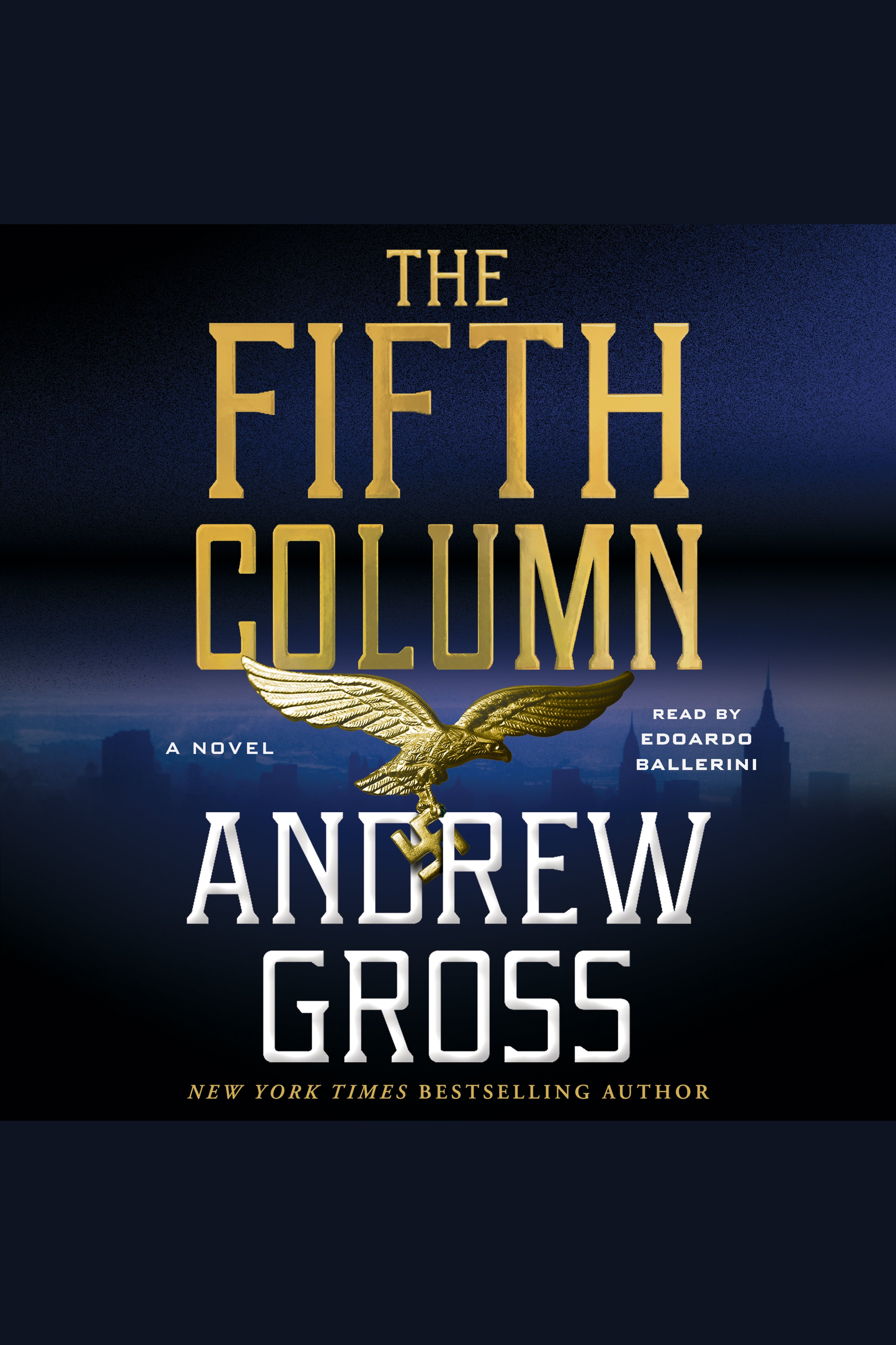 Fifth Column, The A Novel