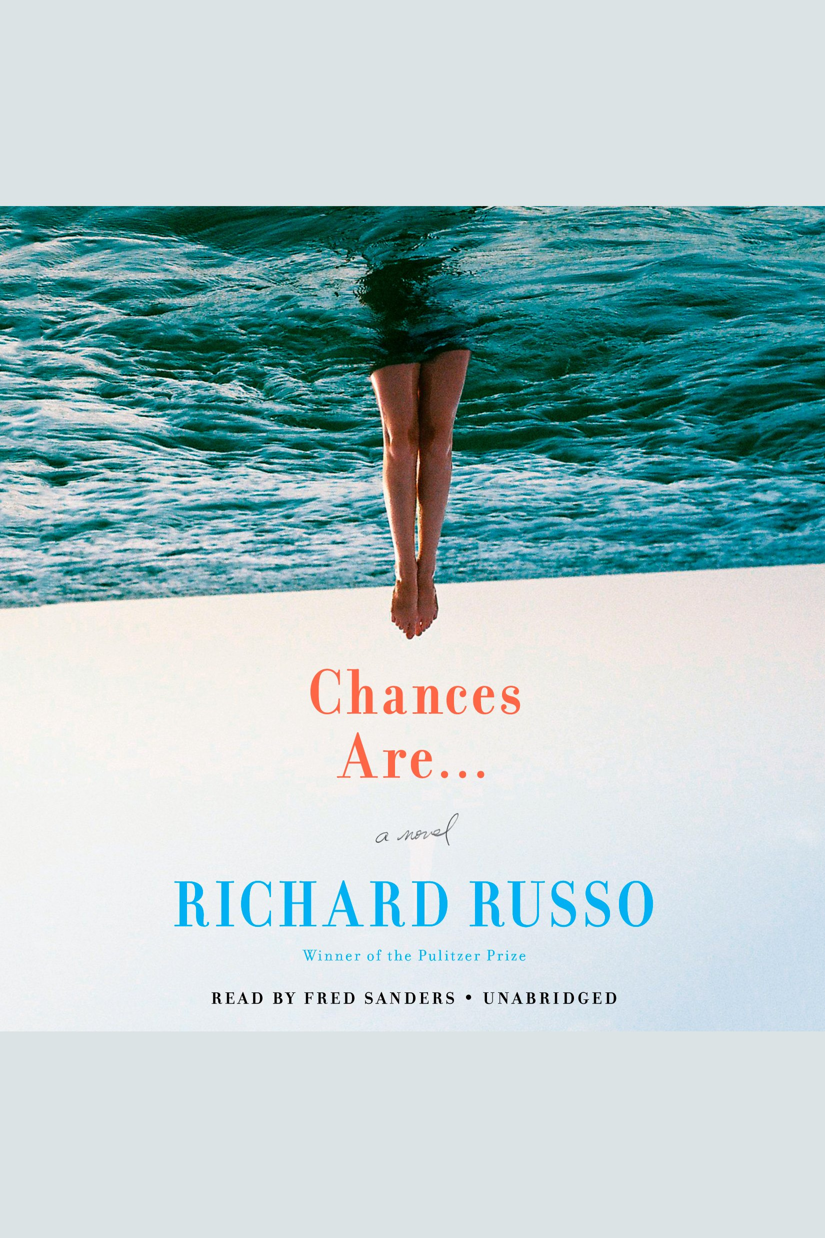 Chances are... : a novel