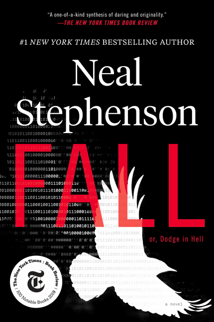 Fall; or, Dodge in Hell [electronic resource] : A Novel