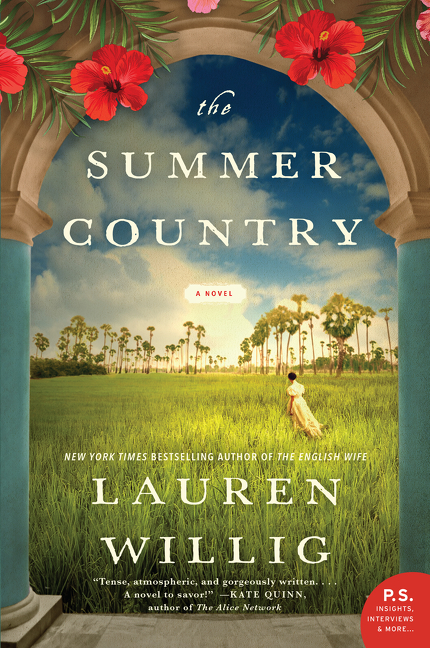The Summer Country A Novel