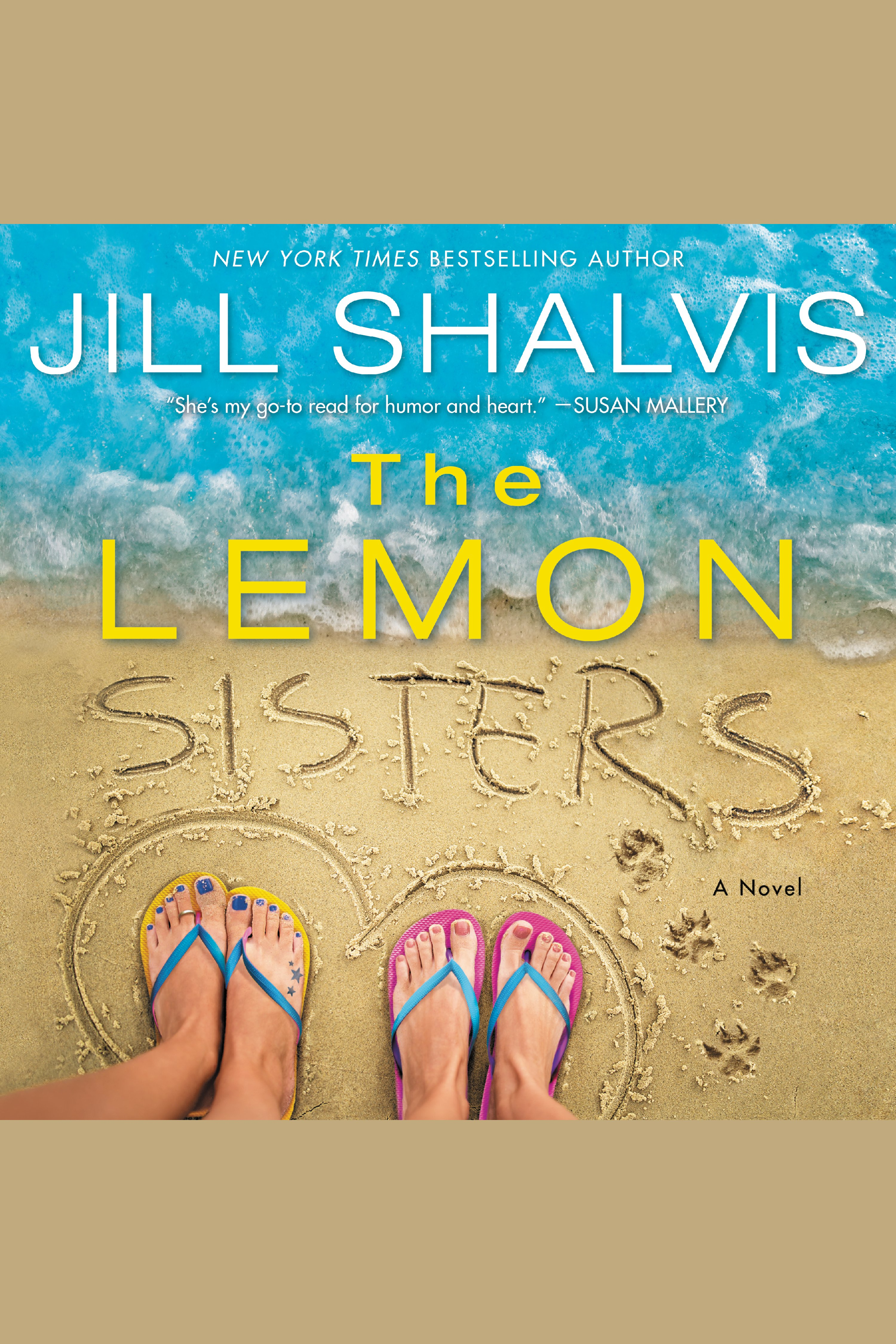 Lemon Sisters, The A Novel