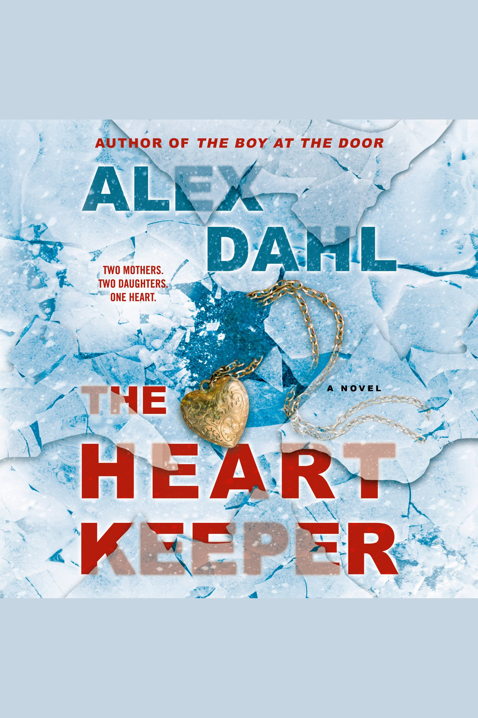 Heart Keeper, The