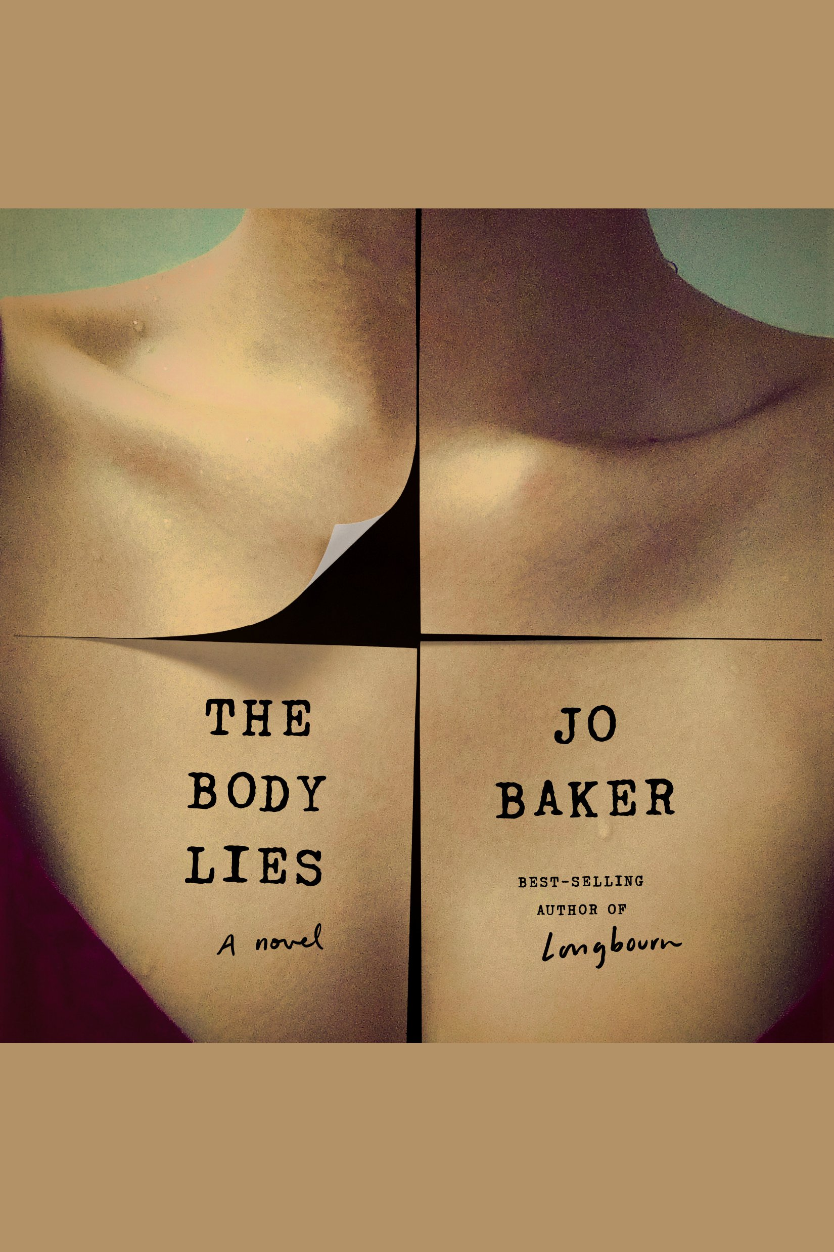 Body Lies, The A novel