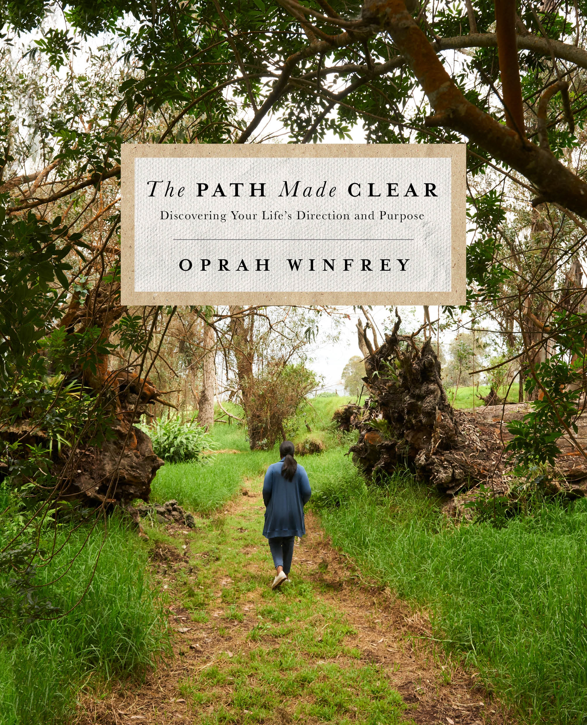 The Path Made Clear Discovering Your Life's Direction and Purpose