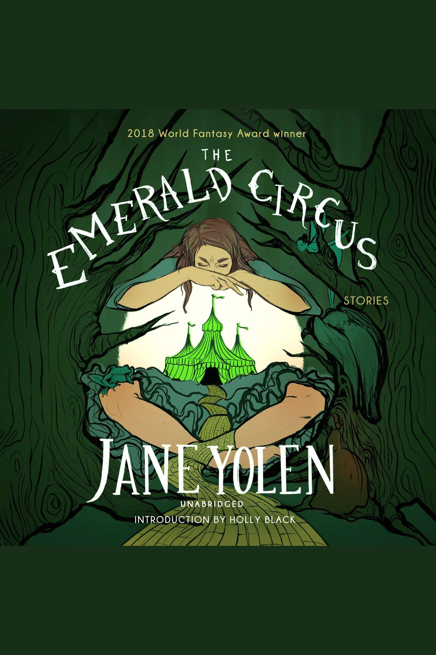 Emerald Circus, The