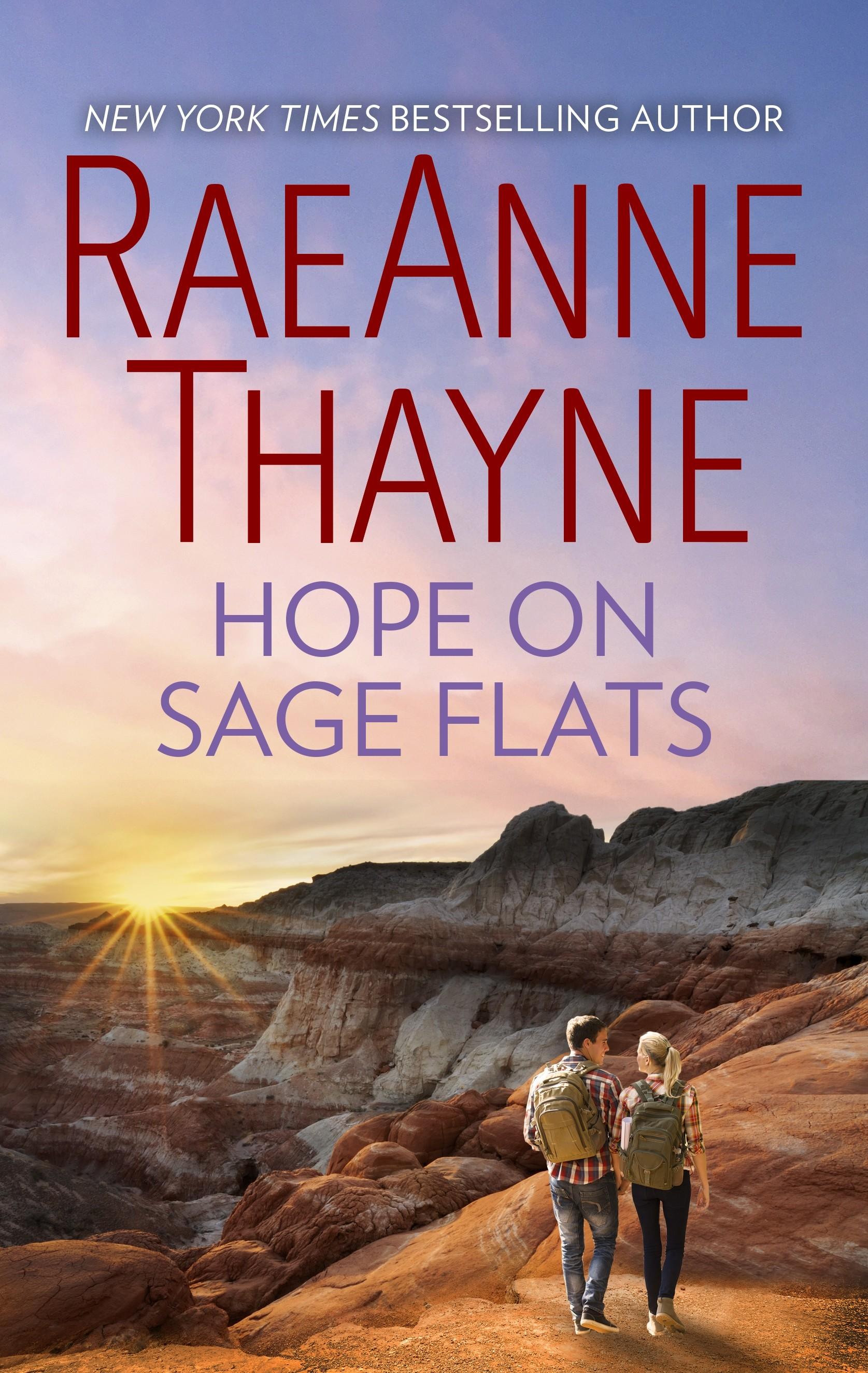 Hope on Sage Flats