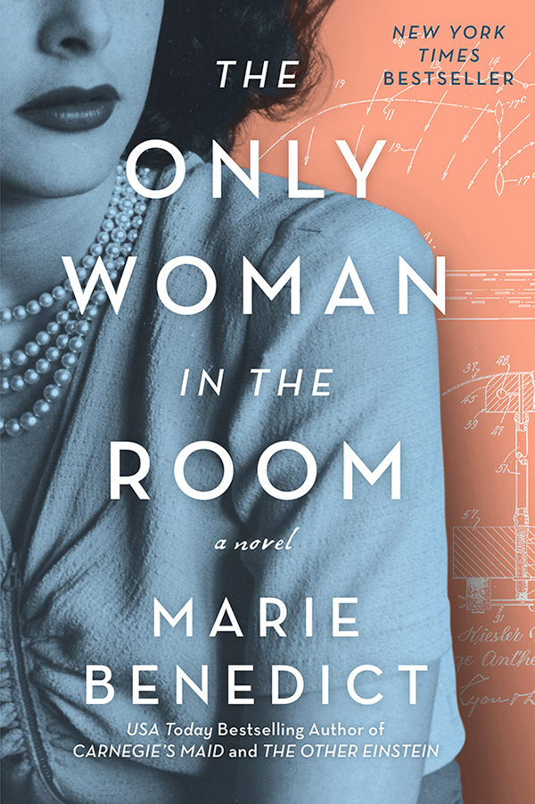 The Only Woman in the Room A Novel