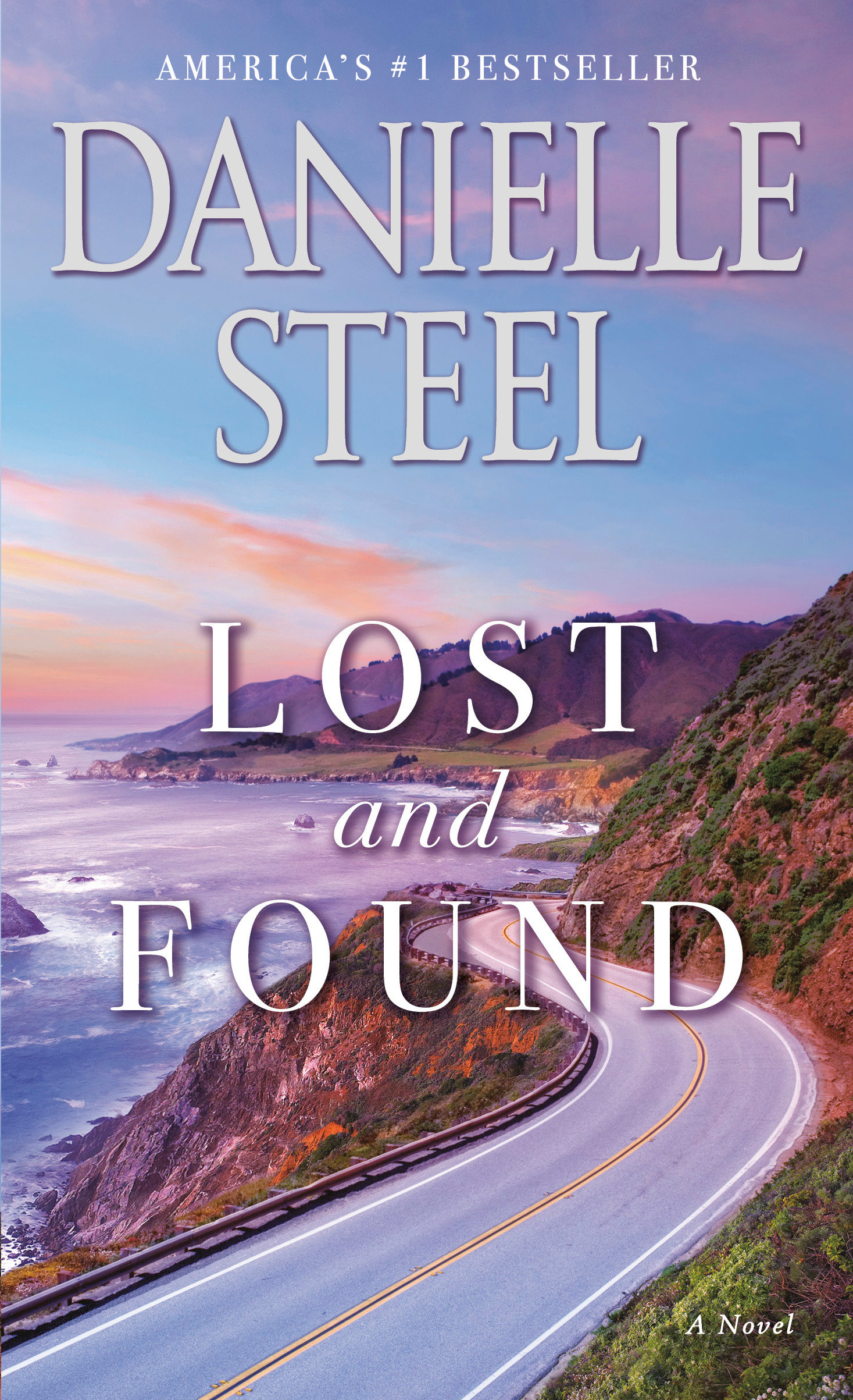 Lost and Found A Novel