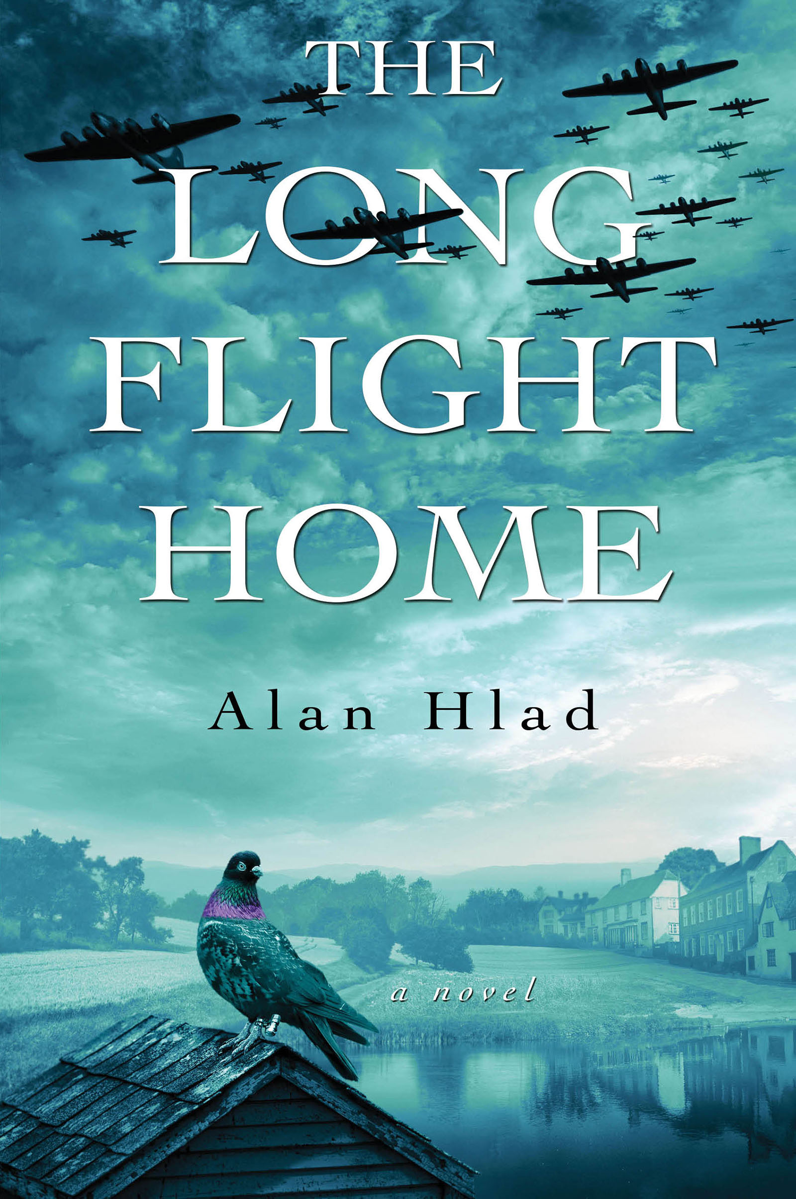 The long flight home [electronic resource (downloadable eBook)]
