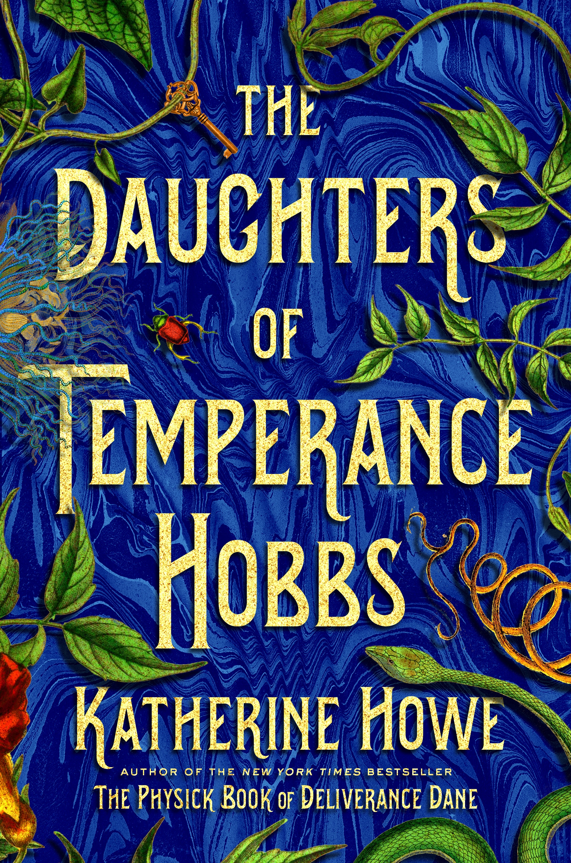 The Daughters of Temperance Hobbs A Novel