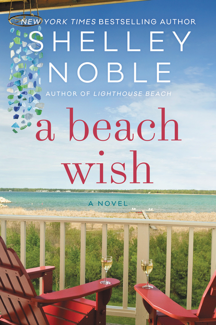 A Beach Wish A Novel