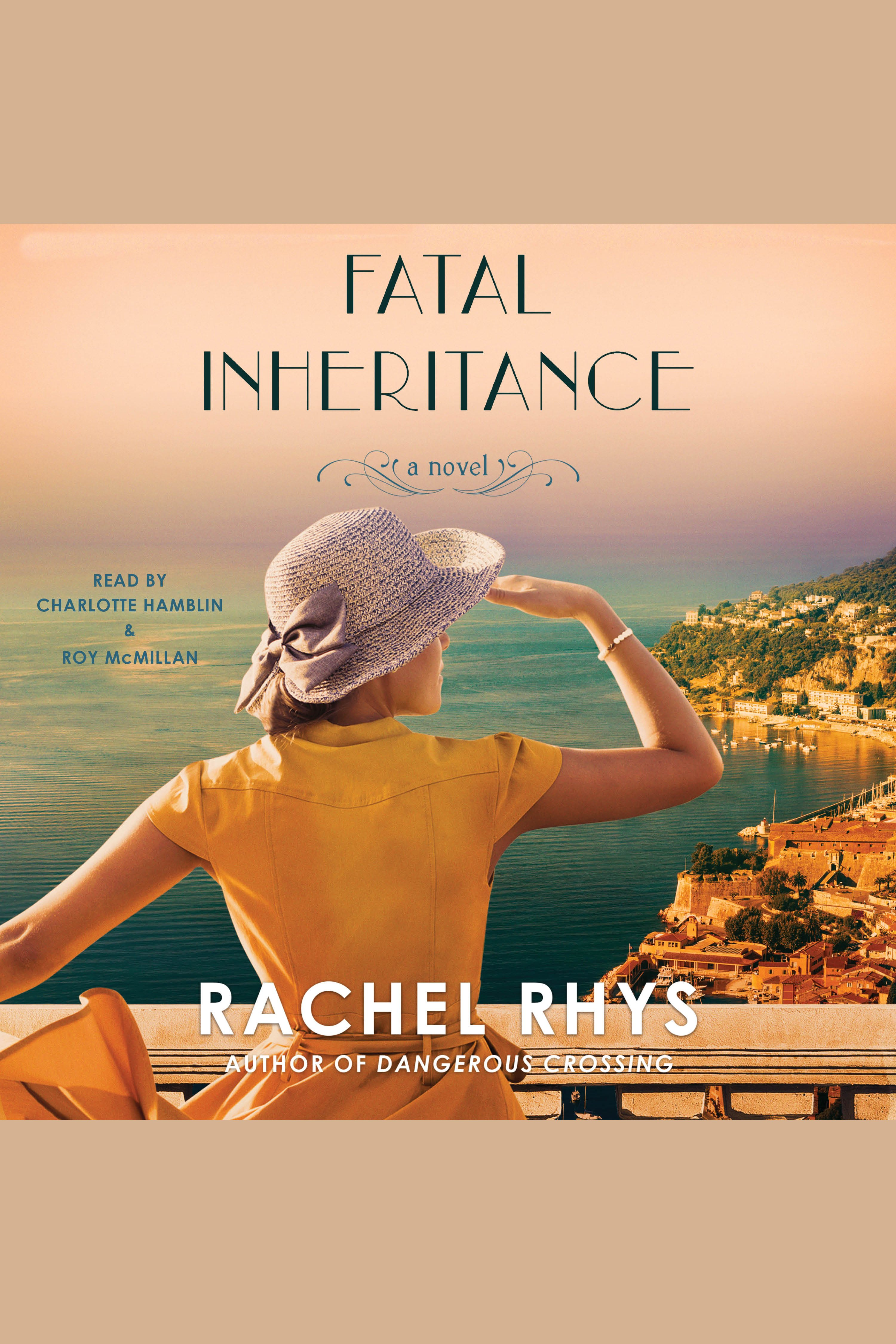 Fatal Inheritance A Novel
