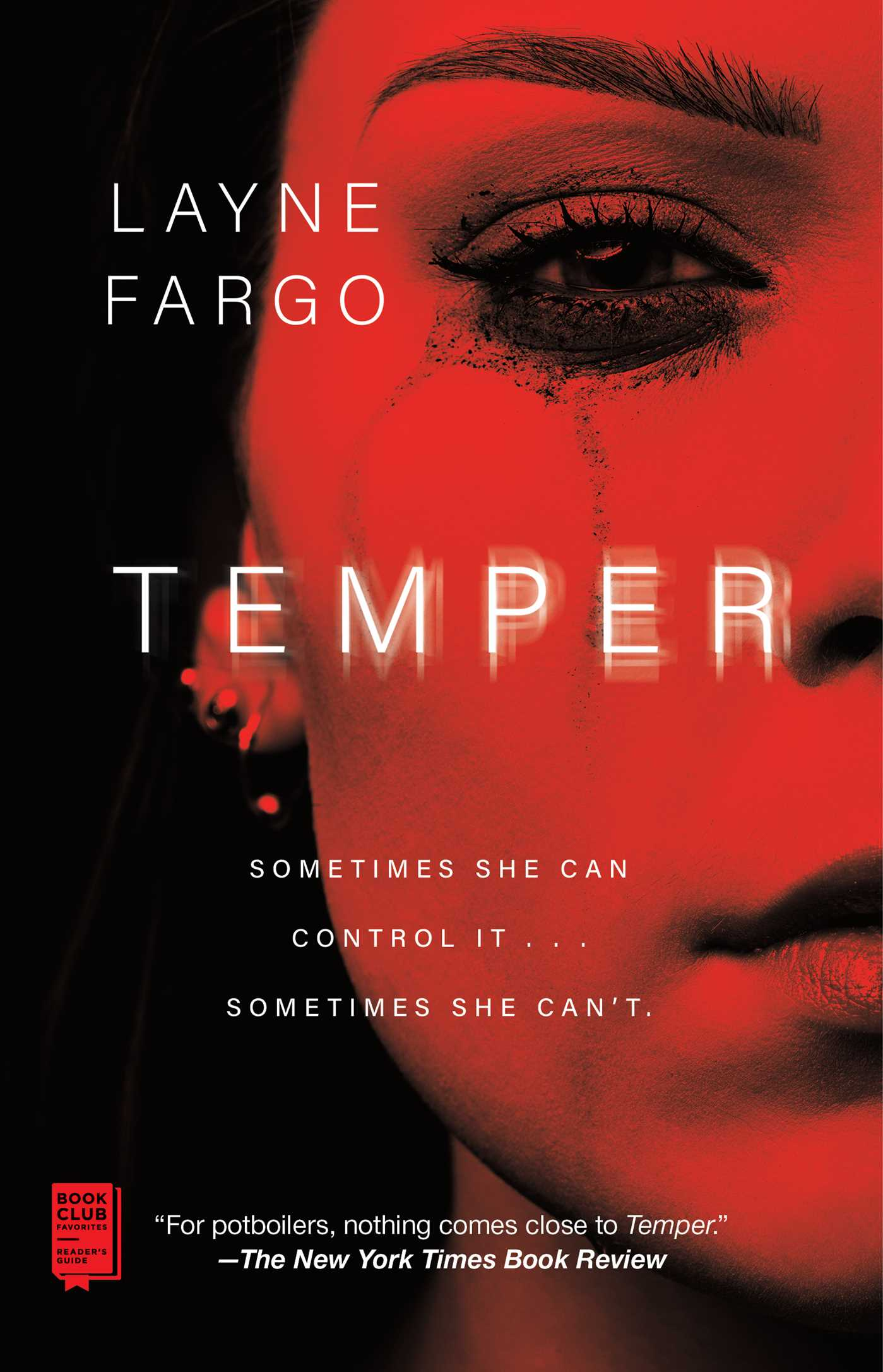 Temper [electronic resource (downloadable eBook)]