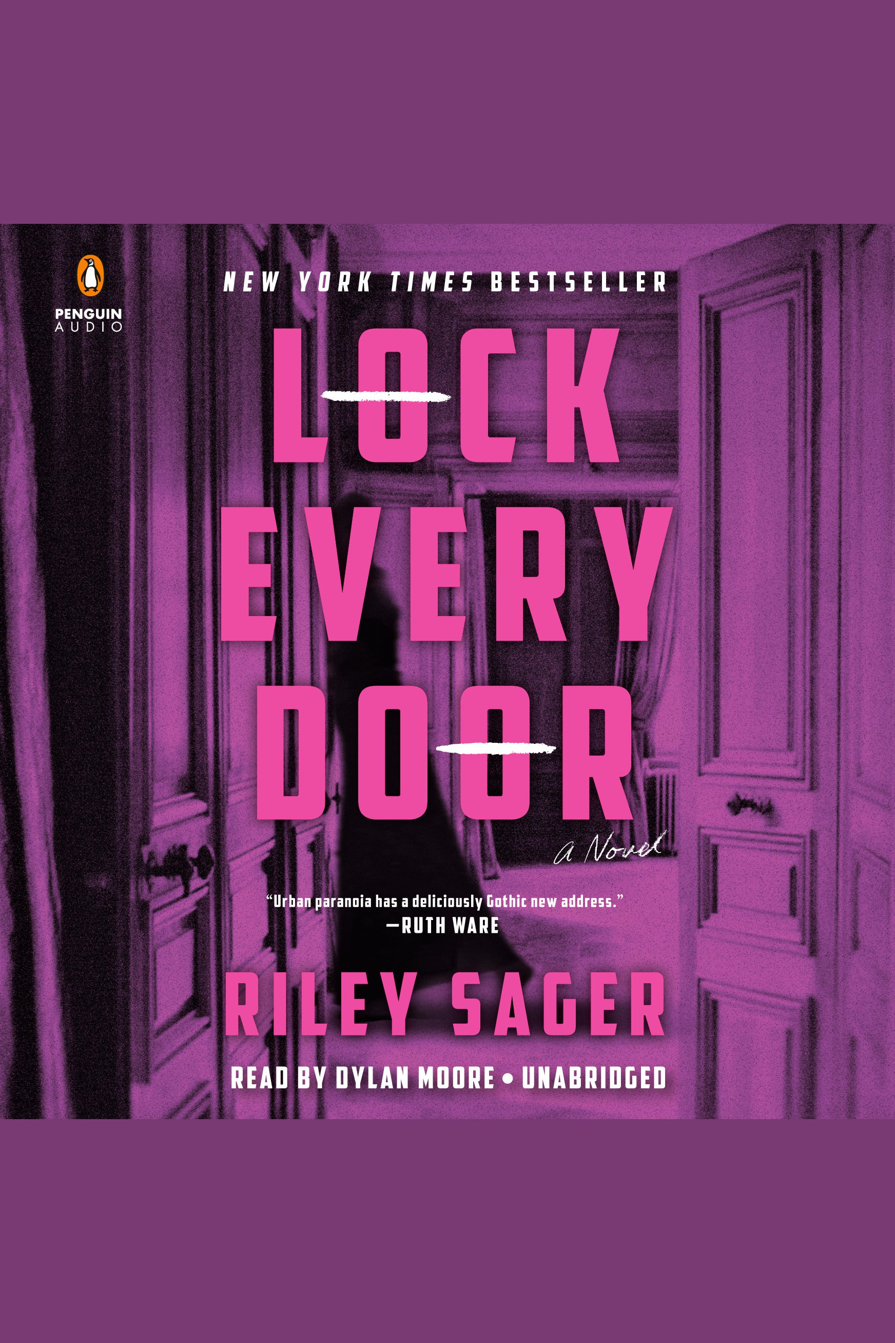Lock Every Door A Novel