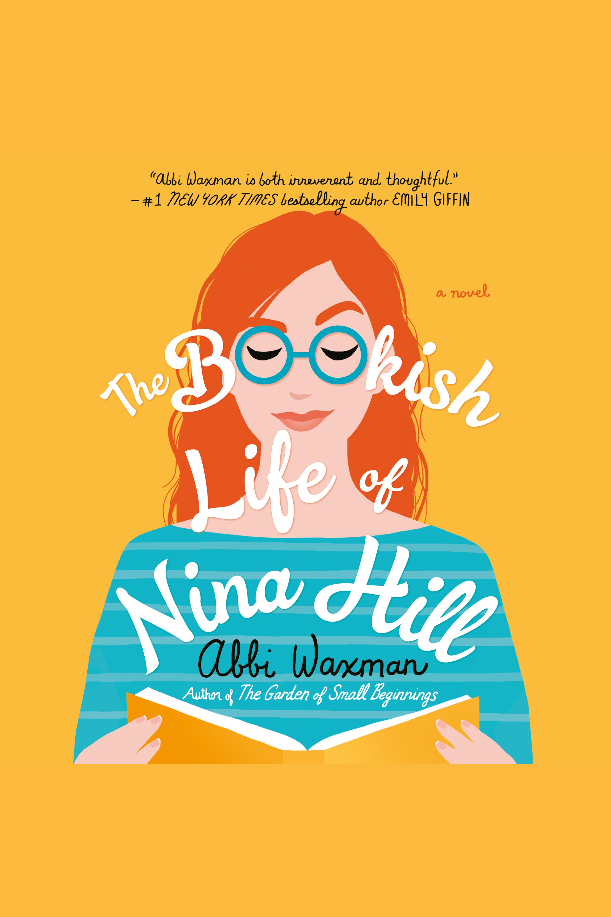 Bookish Life of Nina Hill, The [electronic resource]