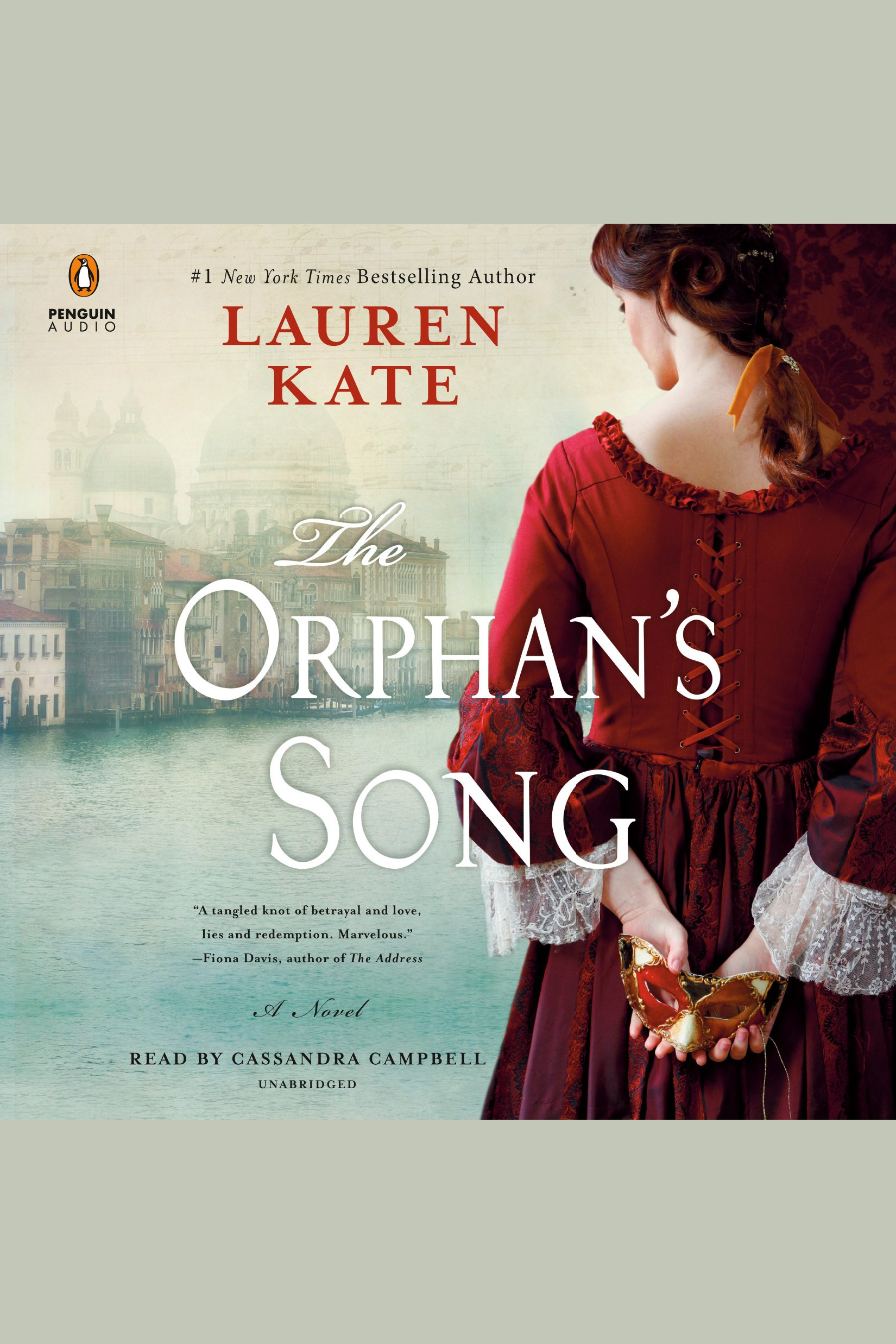 Orphan's Song, The