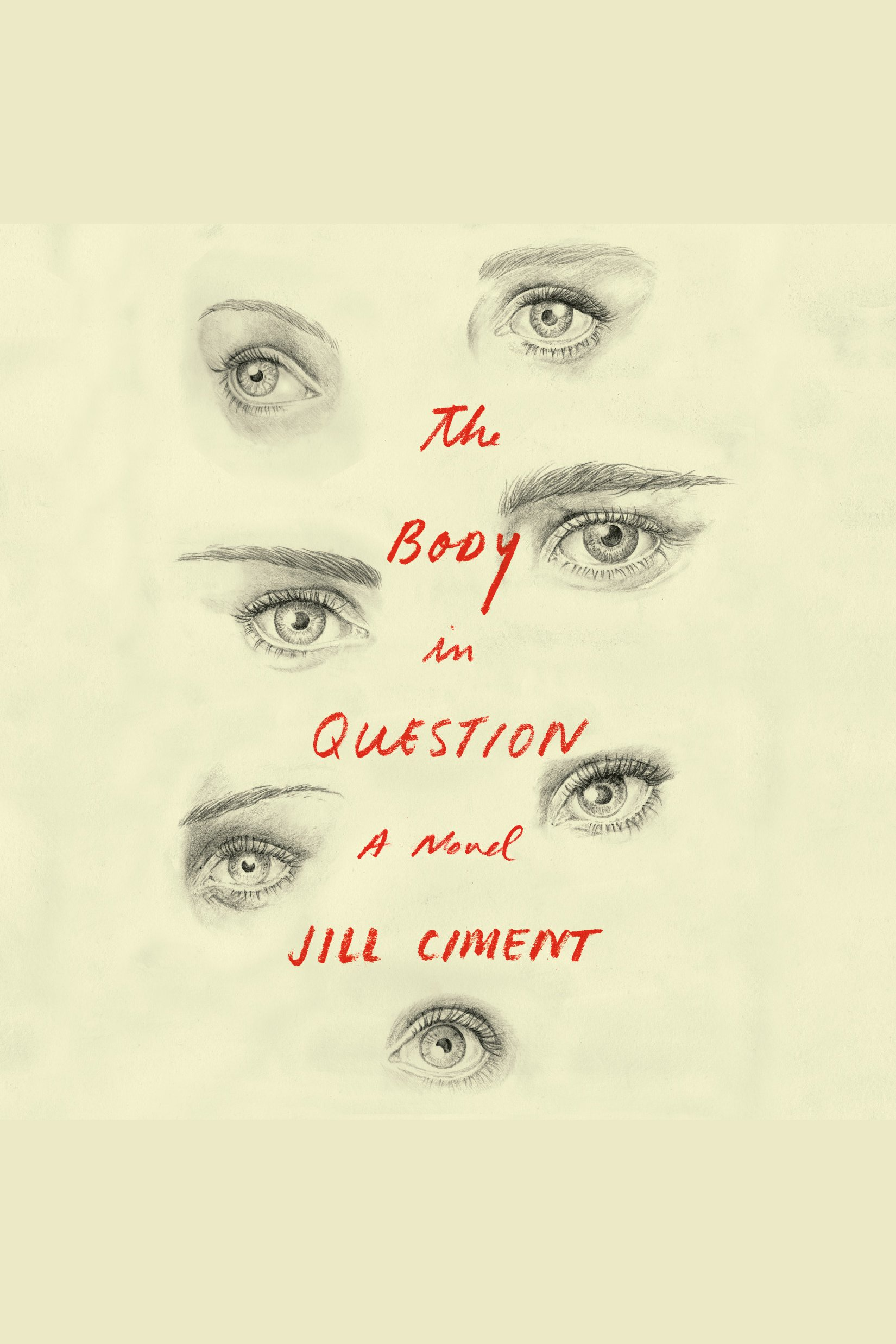 Body in Question, The A Novel