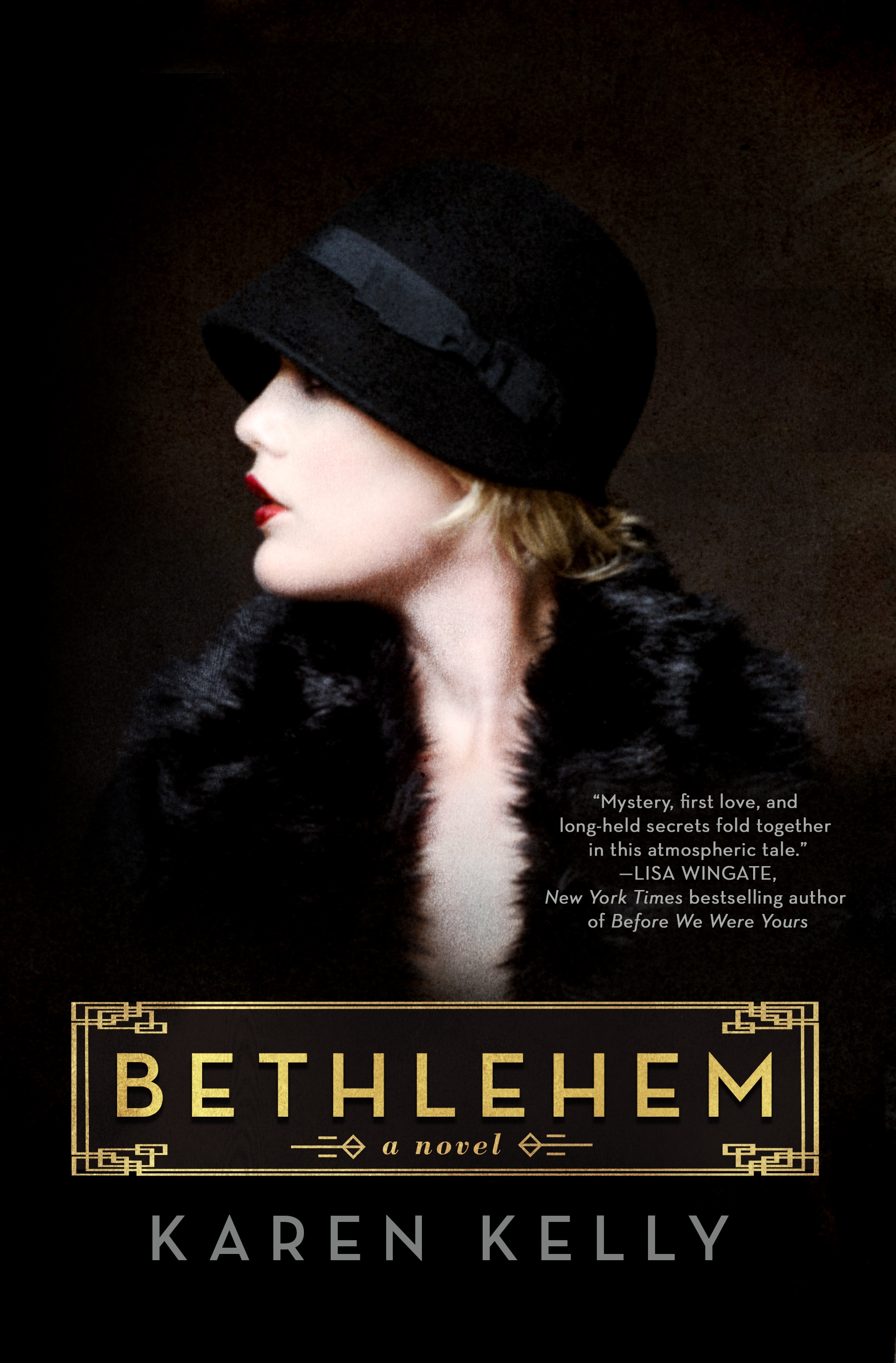 Bethlehem A Novel