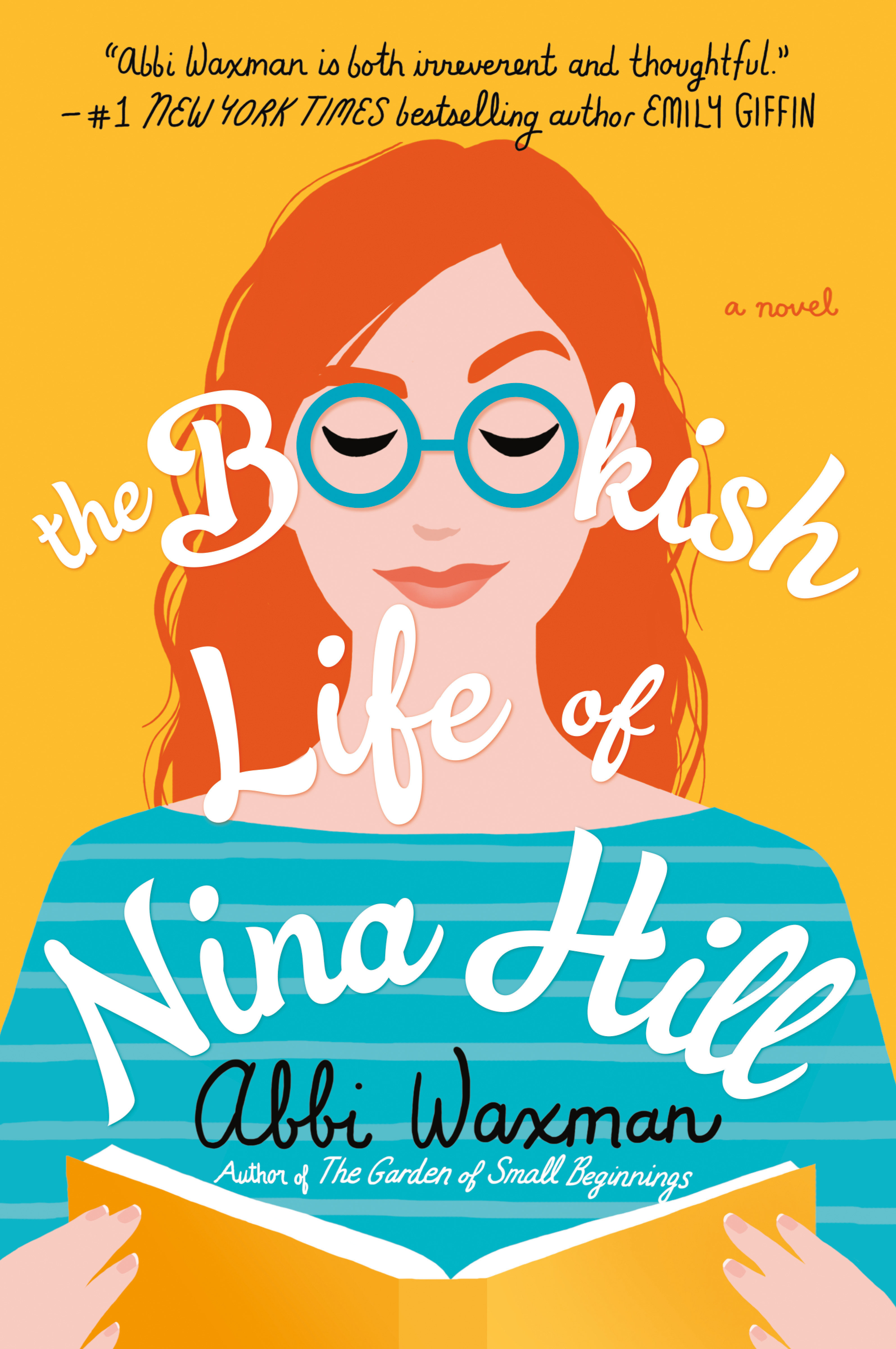 The Bookish Life of Nina Hill [electronic resource]