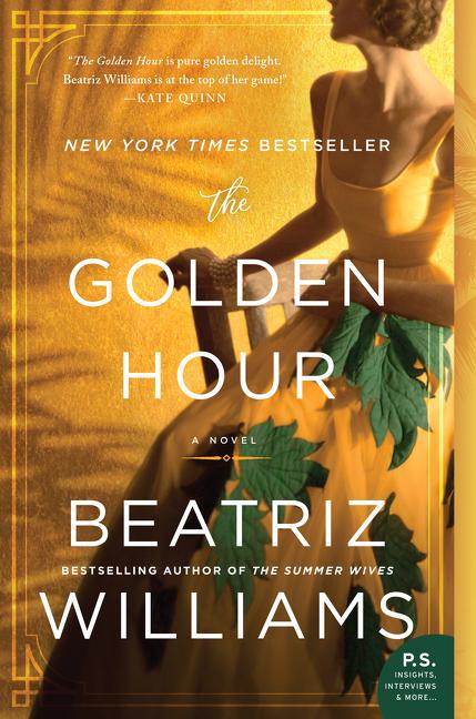 The Golden Hour A Novel