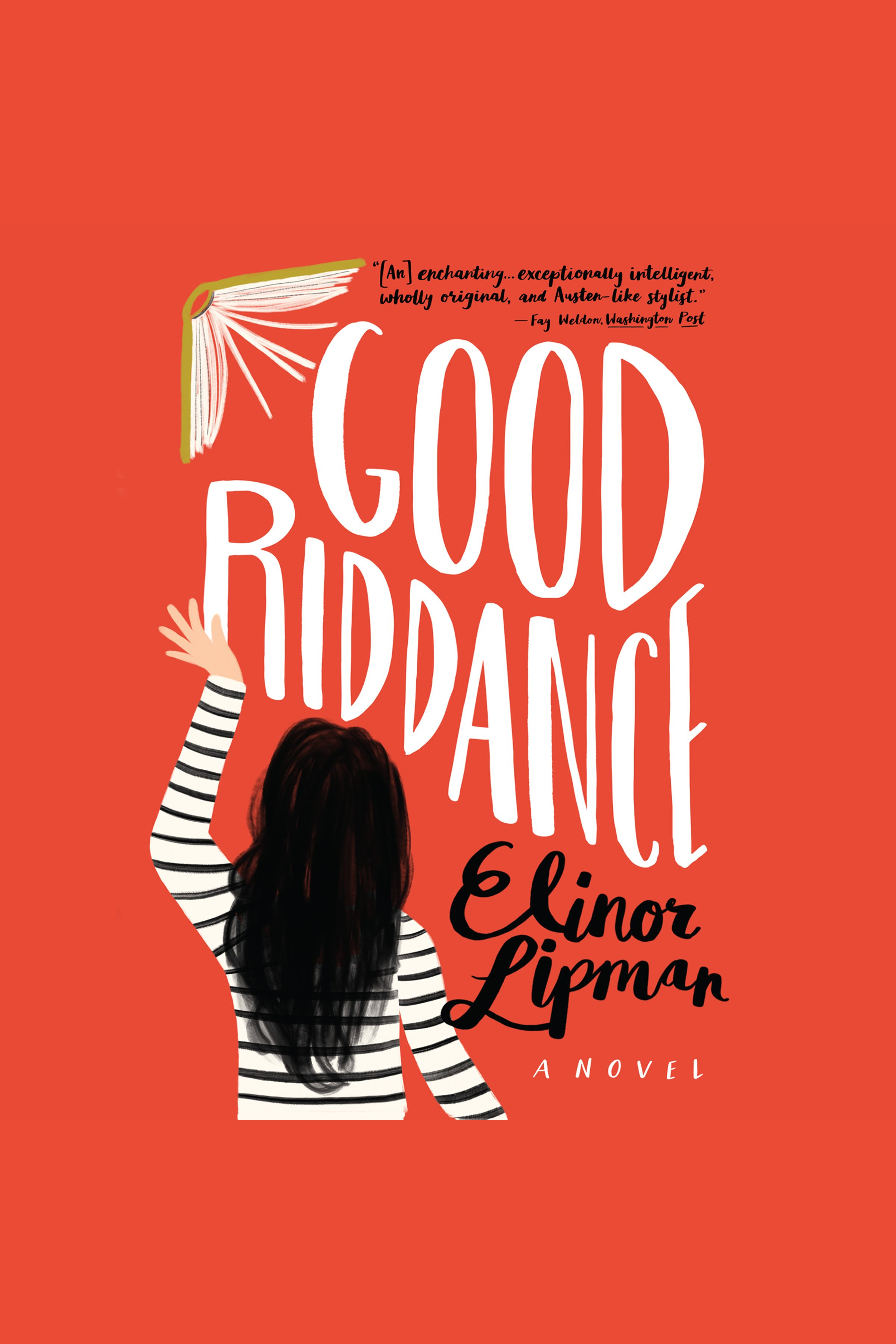 Good Riddance A Novel