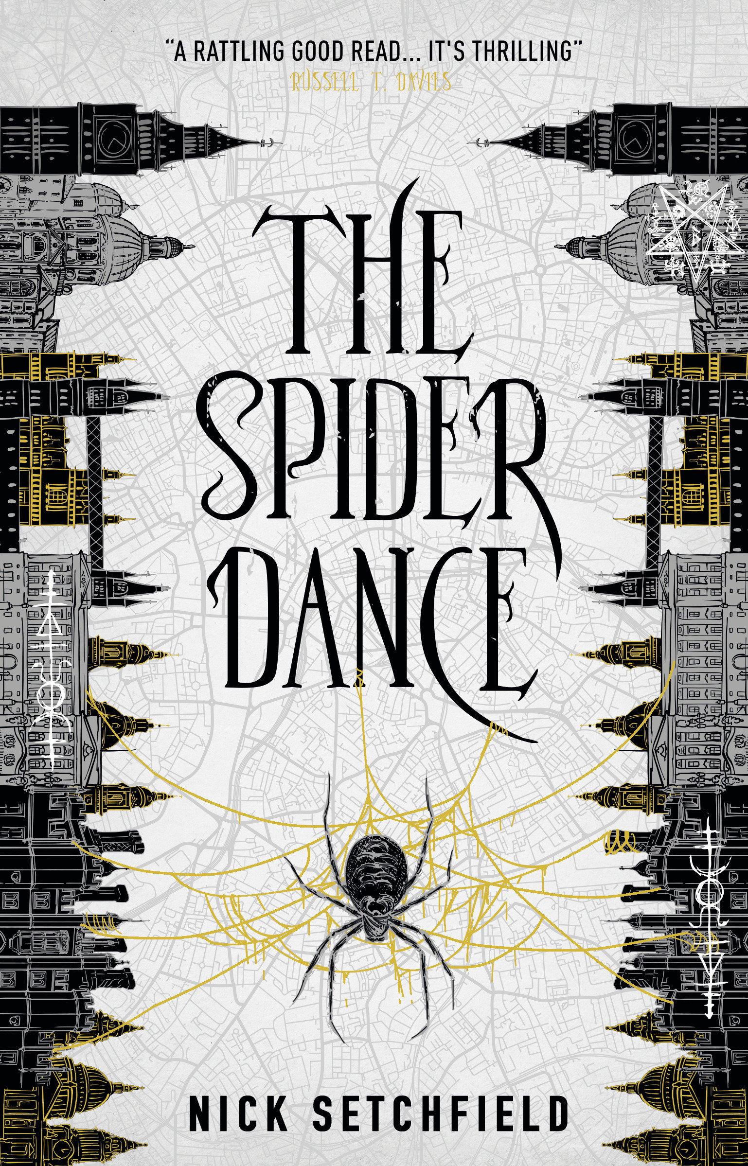 The Spider Dance