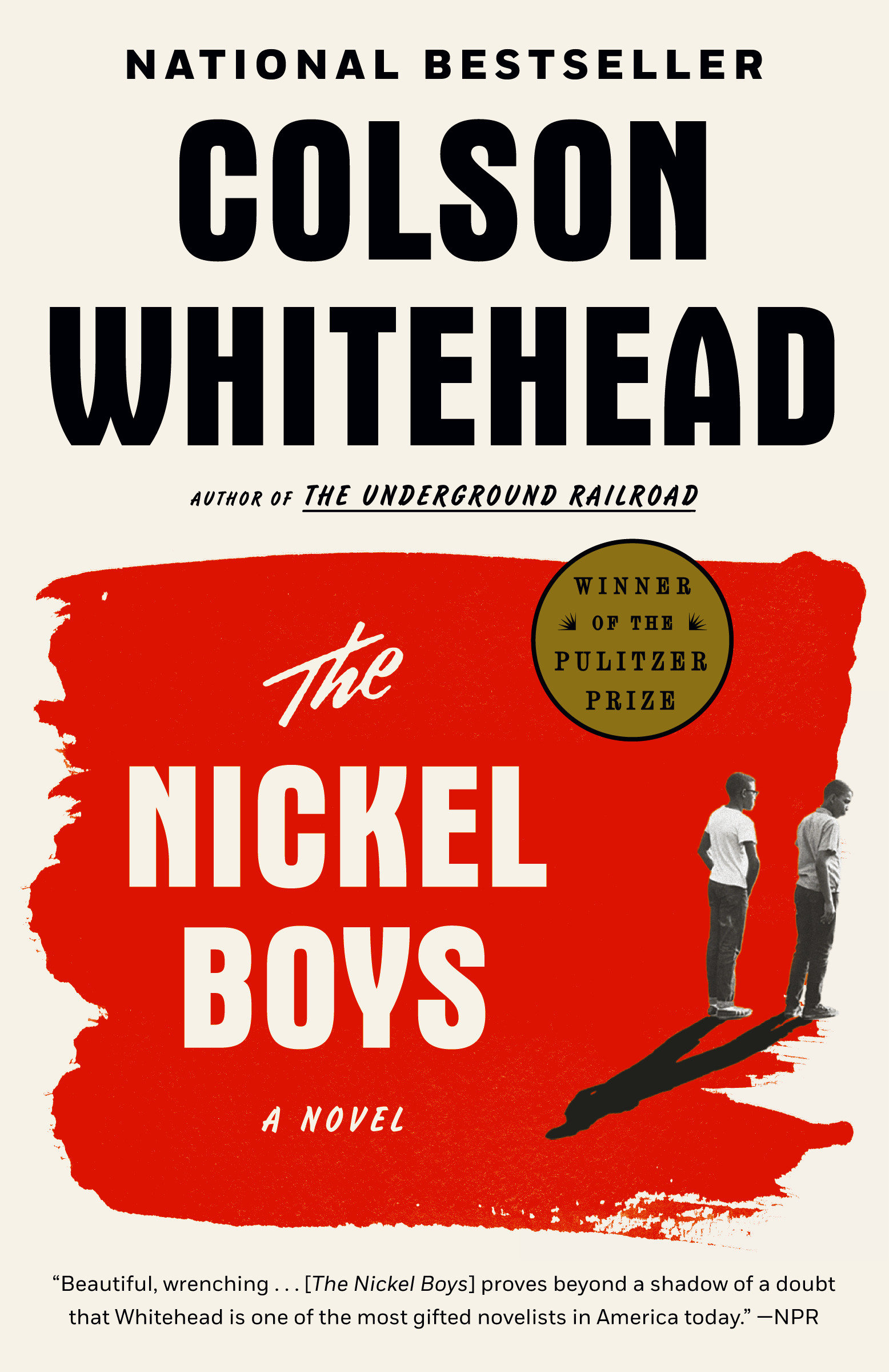 The nickel boys [electronic resource (downloadable eBook)] : a novel