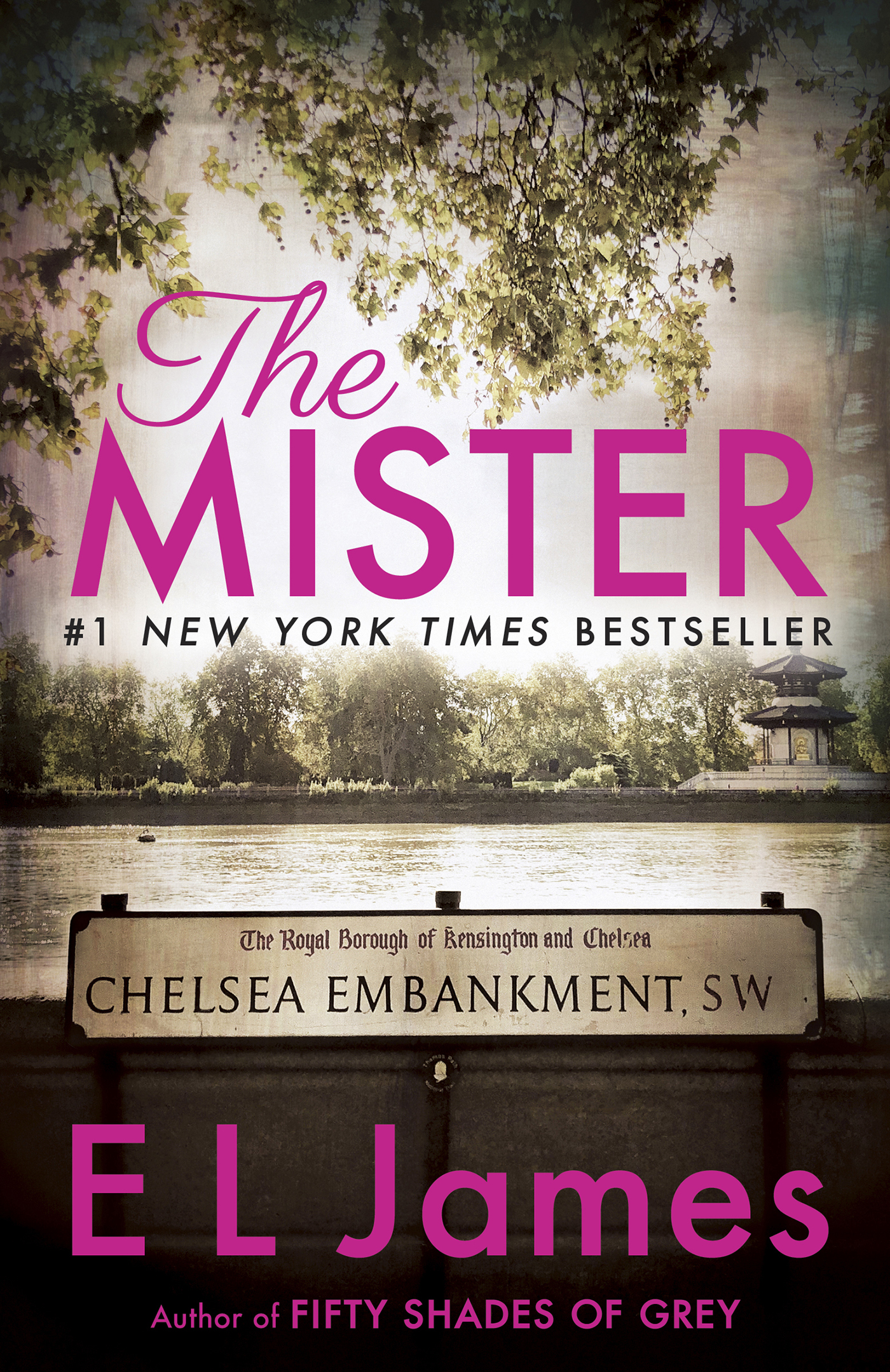 The Mister [electronic resource]