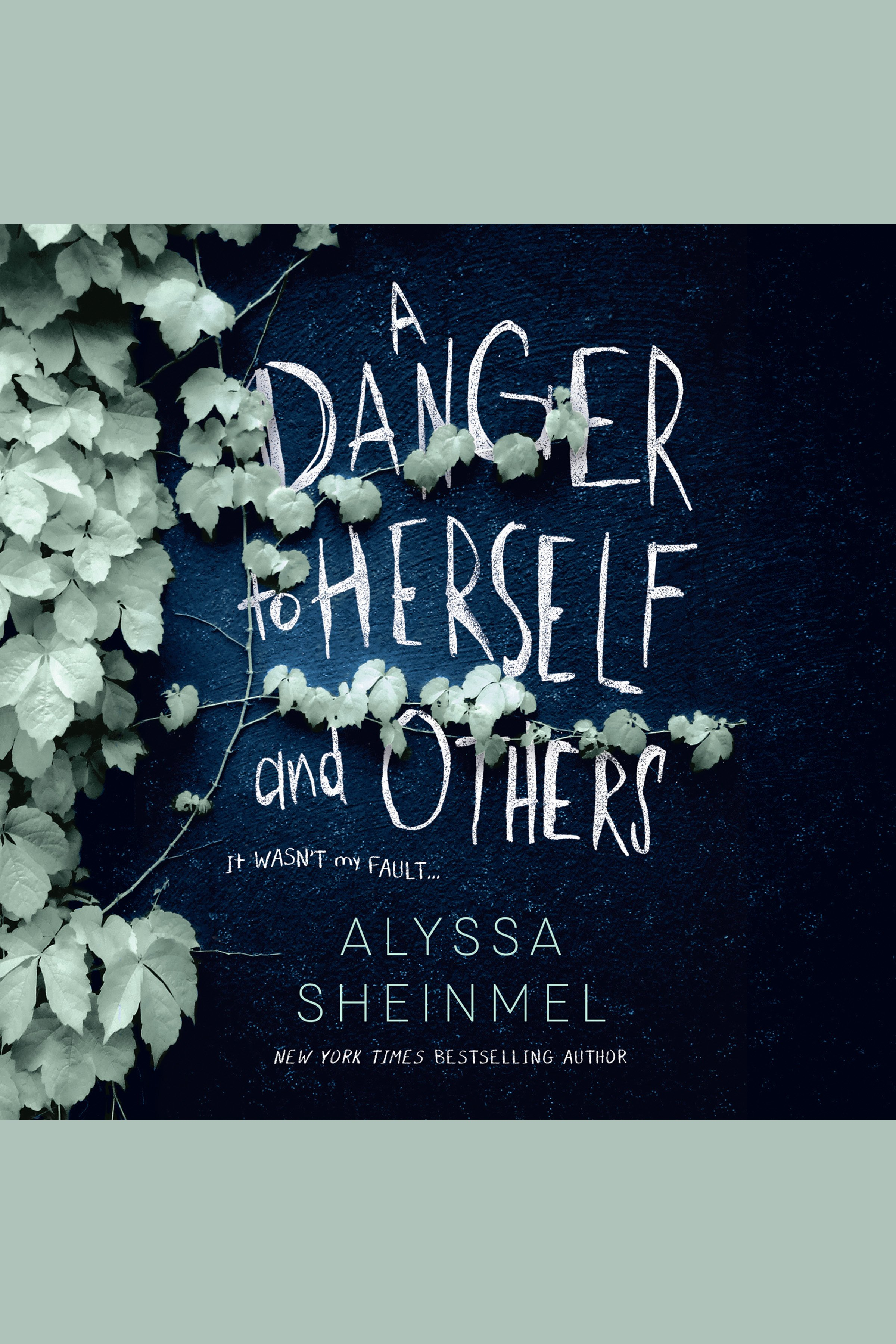 Danger to Herself and Others, A