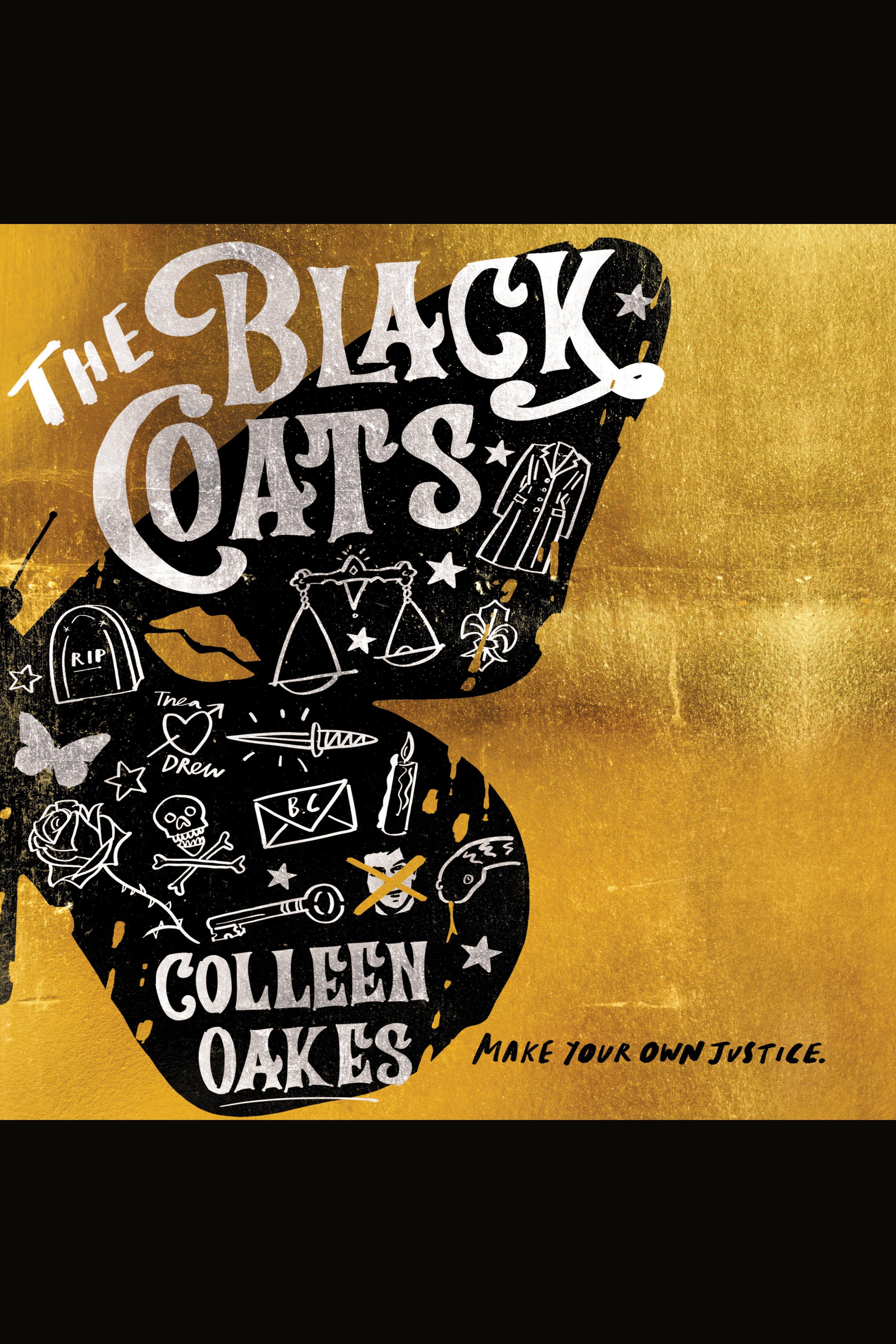 Black Coats, The