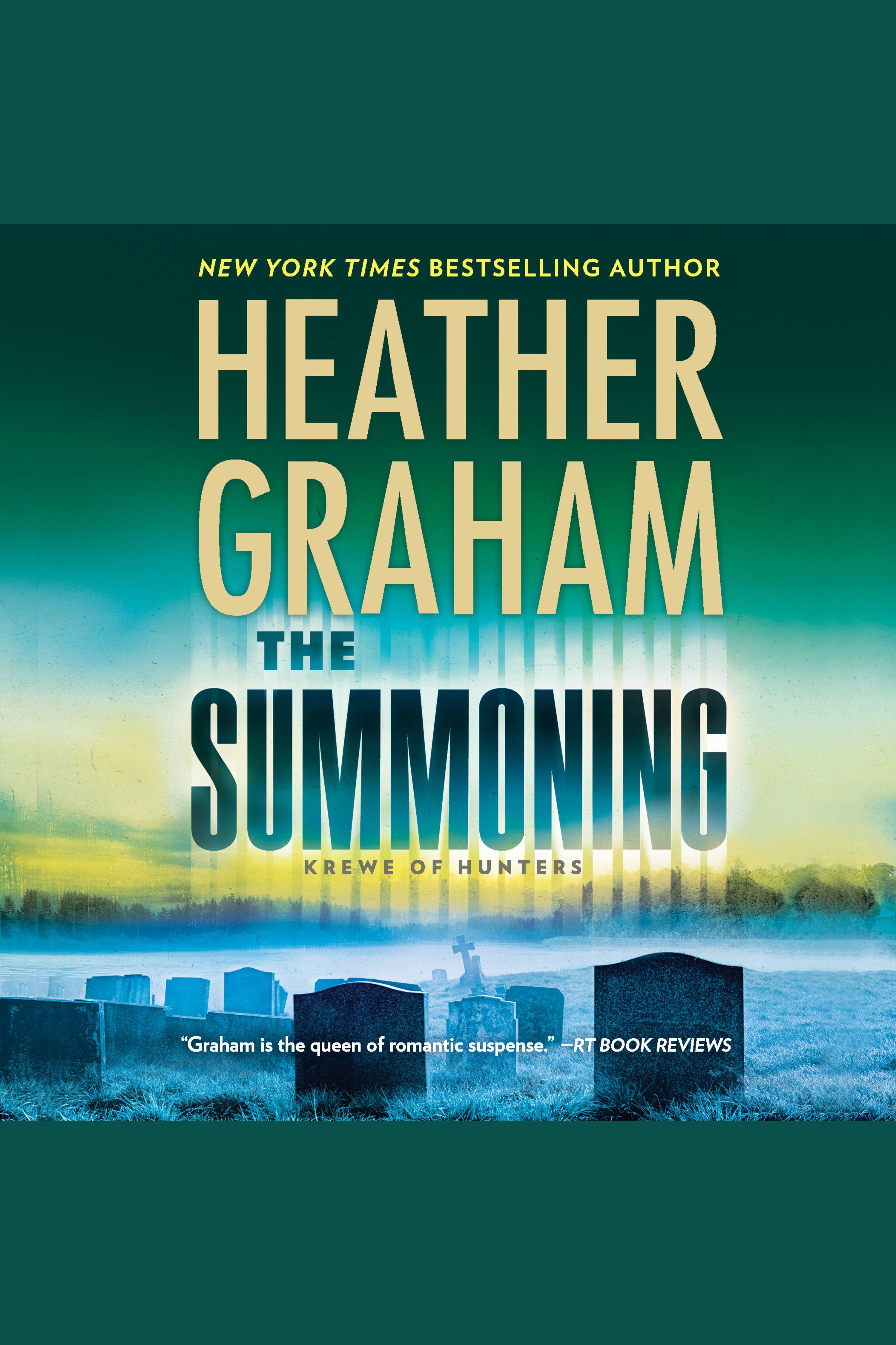 Summoning, The Krewe of Hunters, Book 27