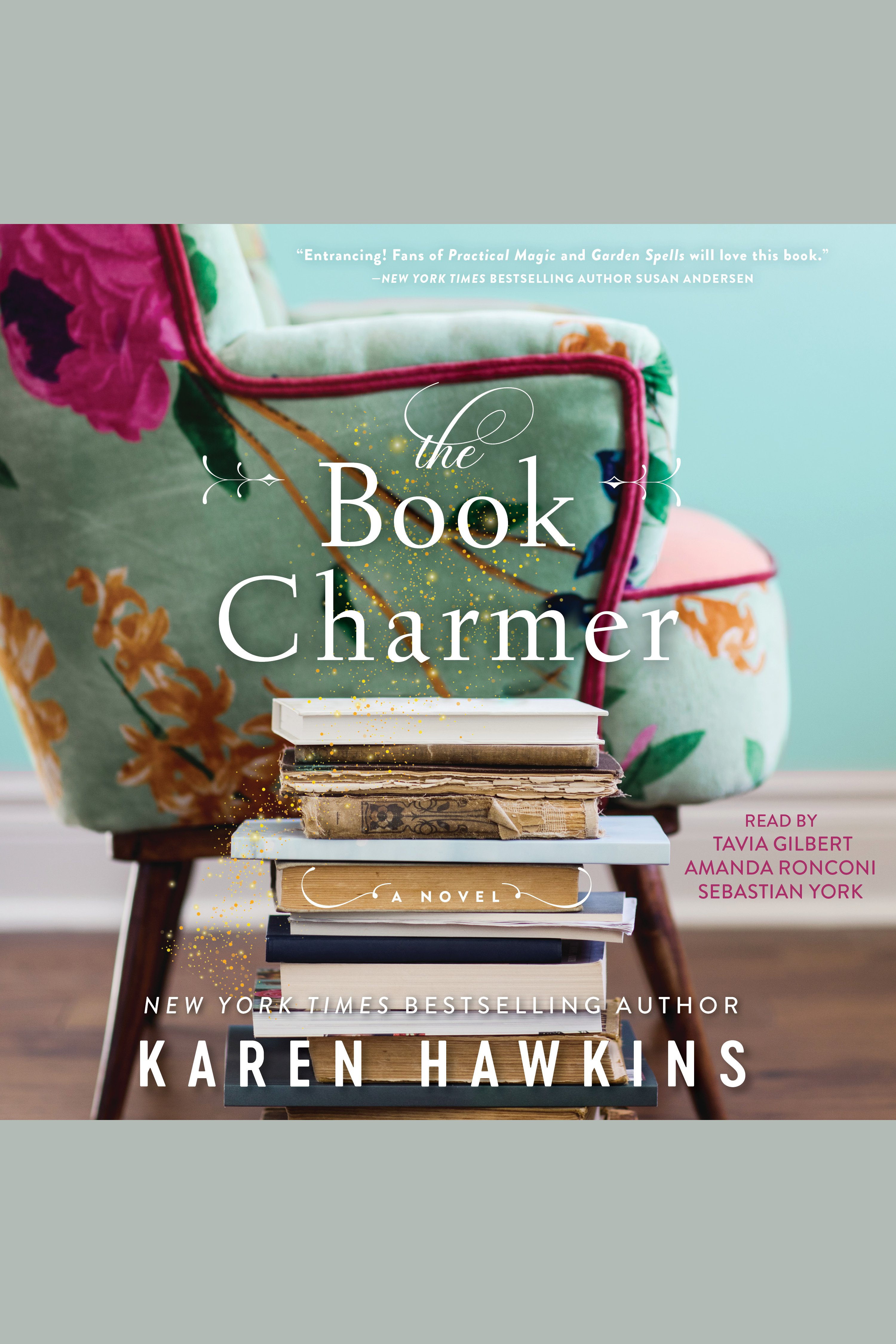 Book Charmer, The A Novel