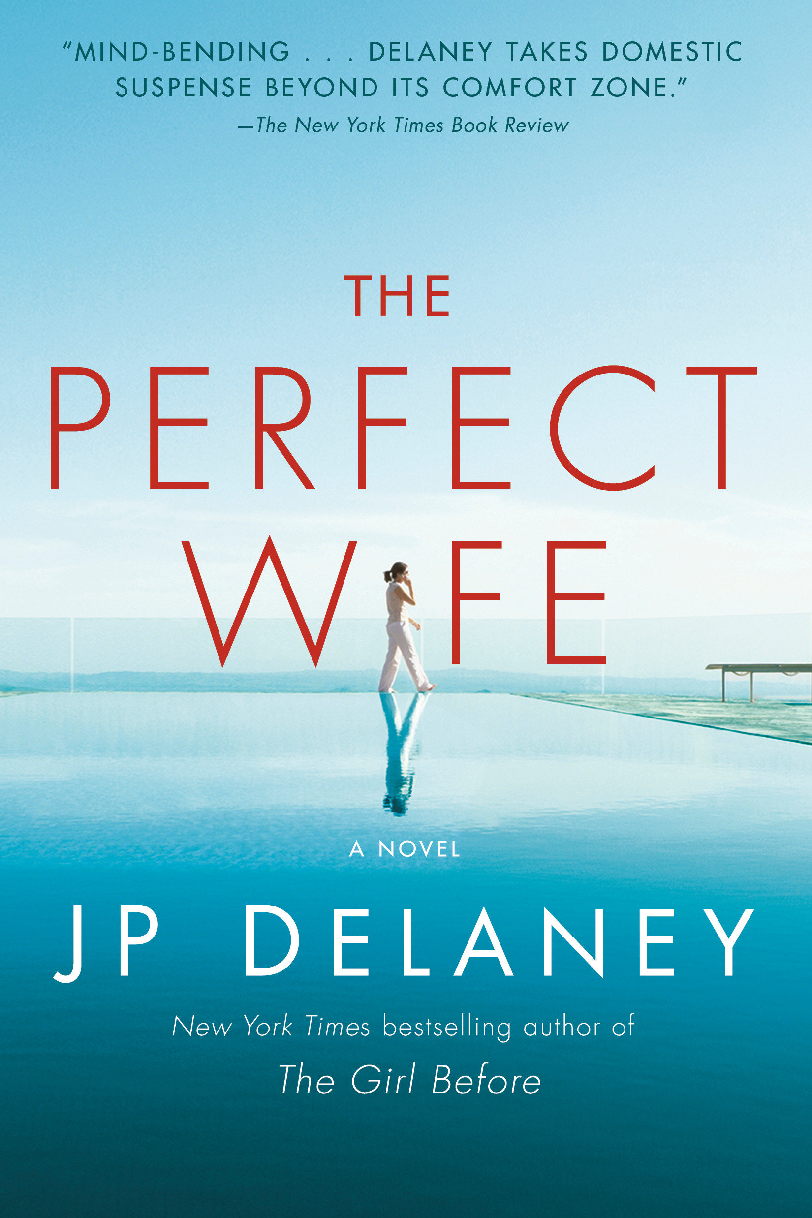The Perfect Wife A Novel