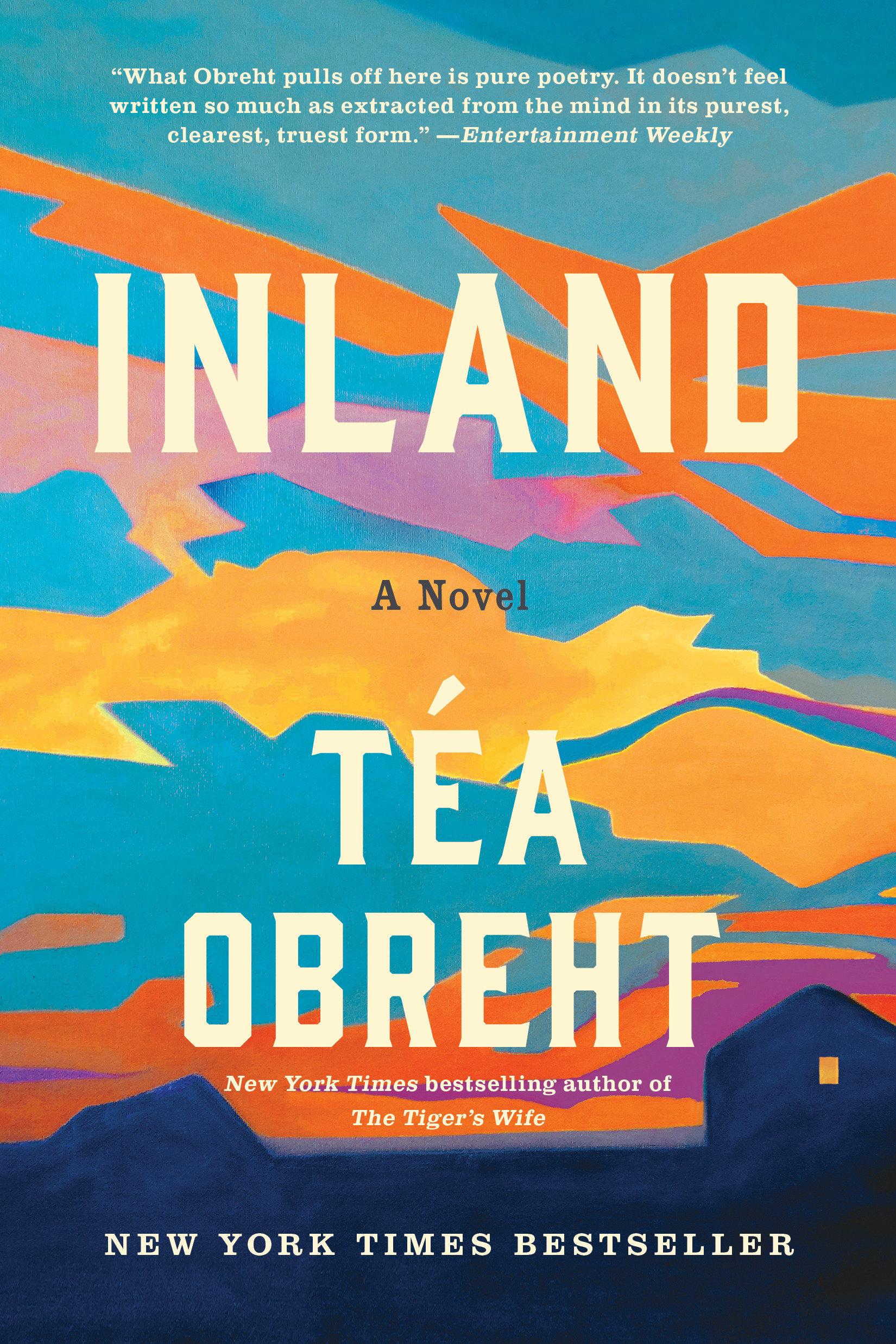 Inland A Novel