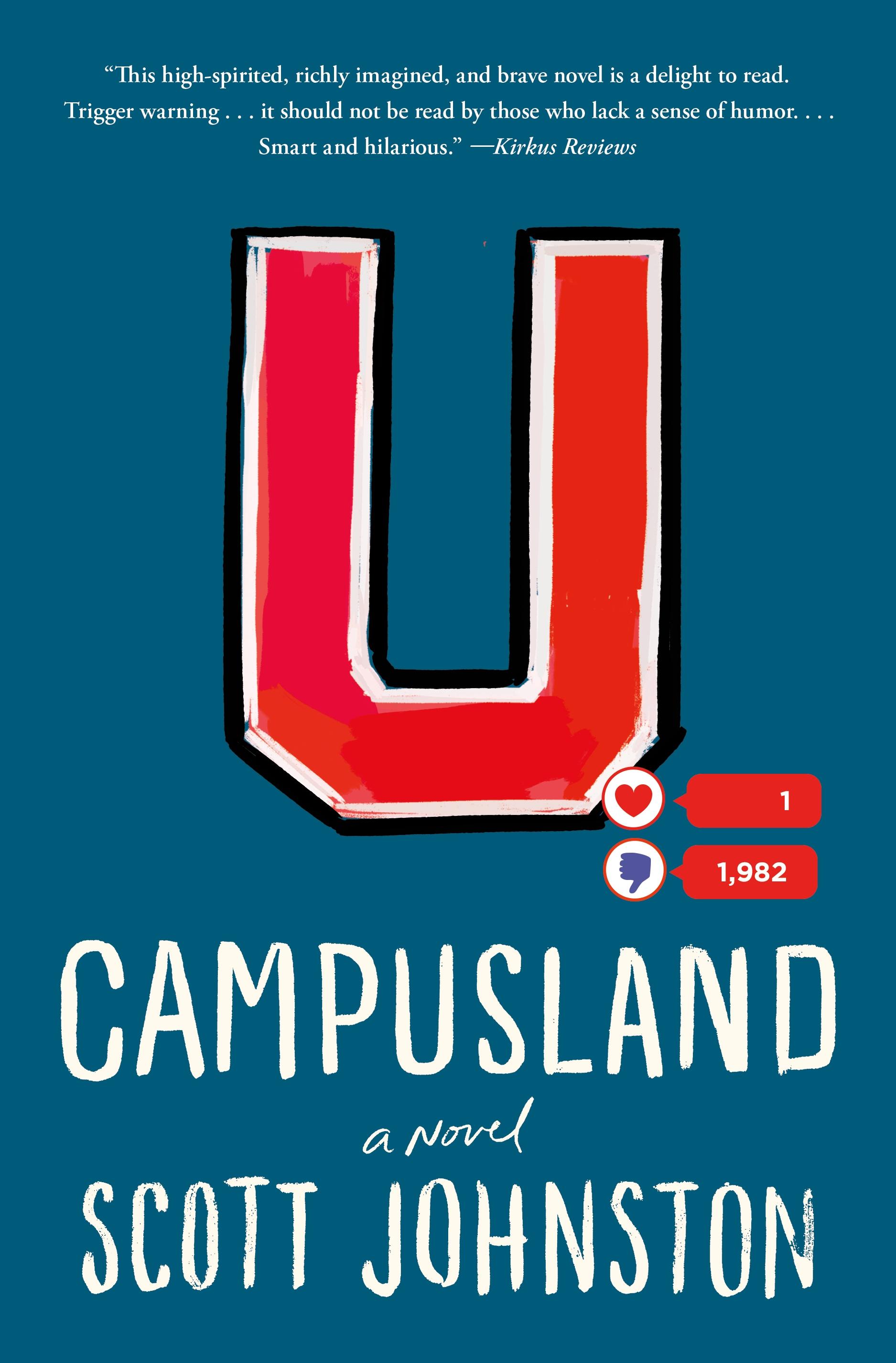 Campusland A Novel