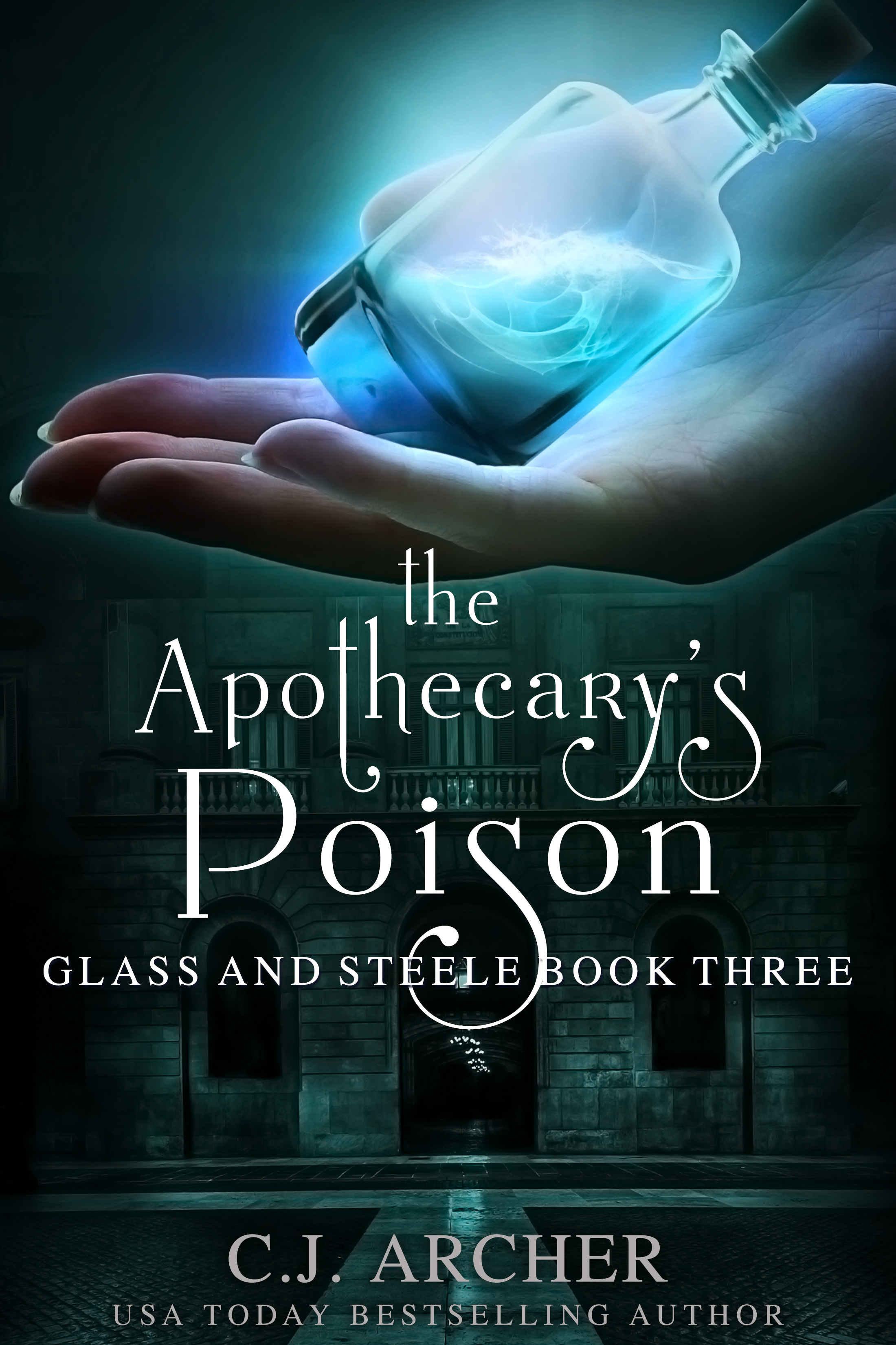 The Apothecary's Poison [electronic resource]
